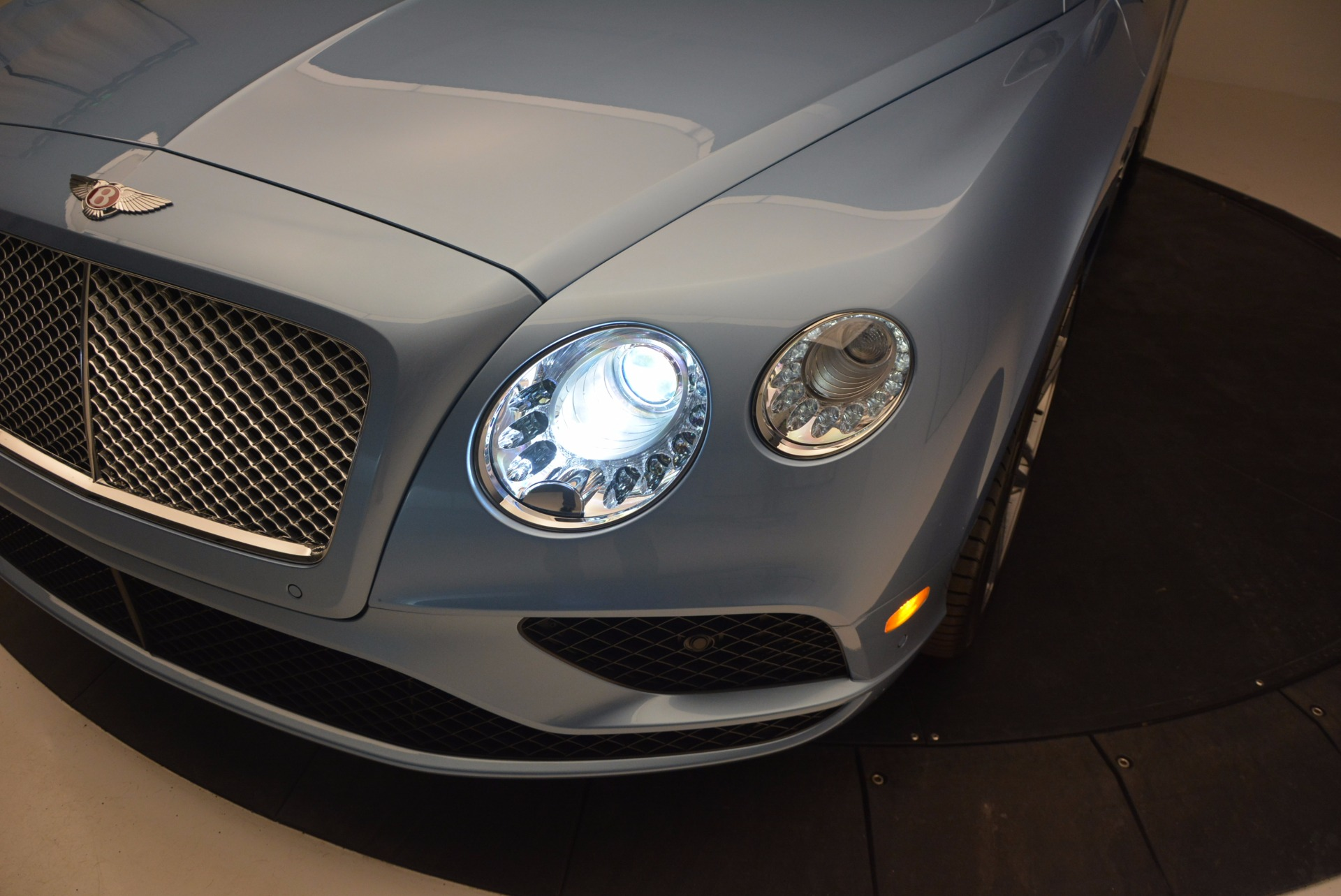 New 2017 Bentley Continental GT V8 For Sale In Greenwich, CT 768_p29