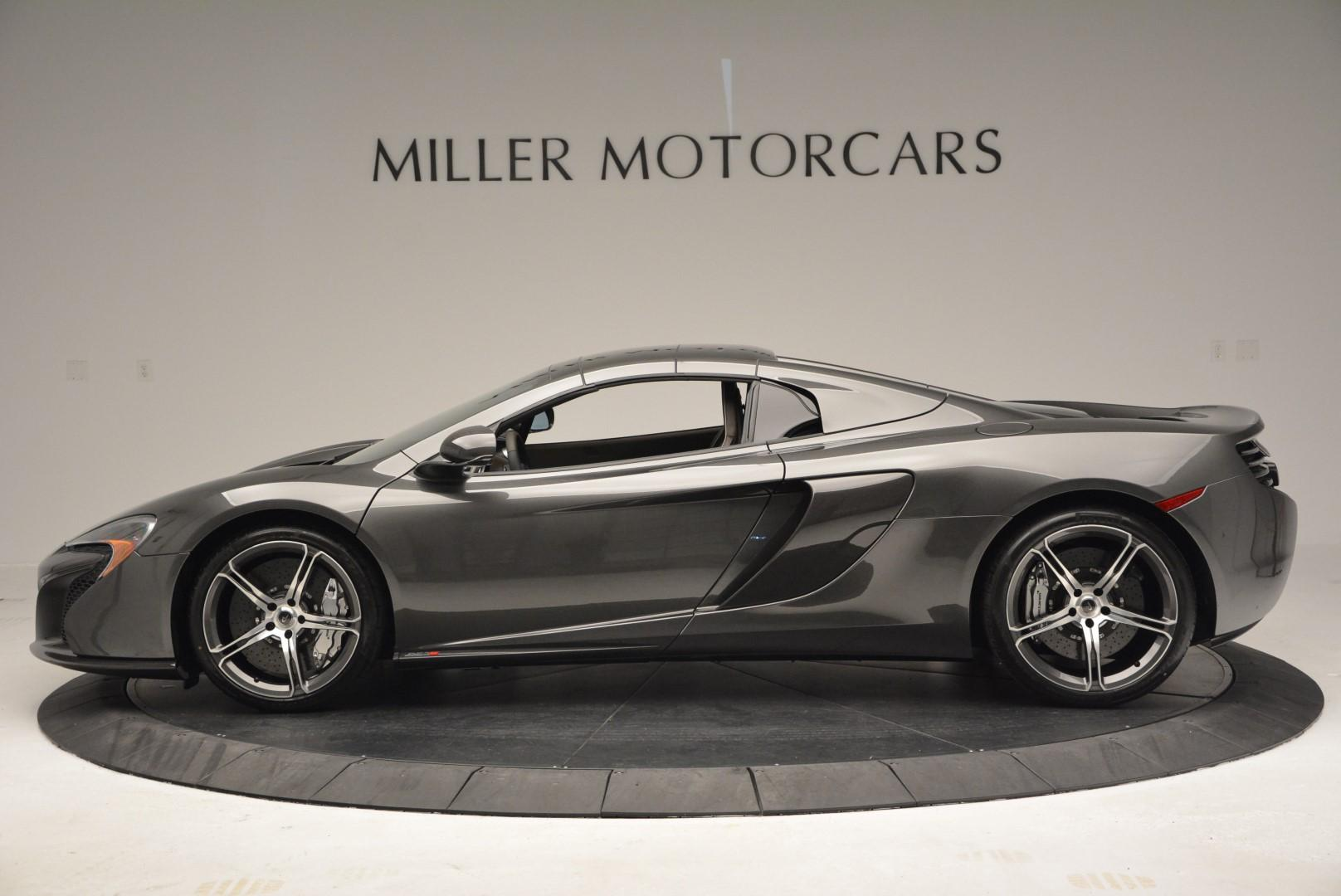 Used 2016 McLaren 650S Spider  For Sale In Greenwich, CT 77_p15