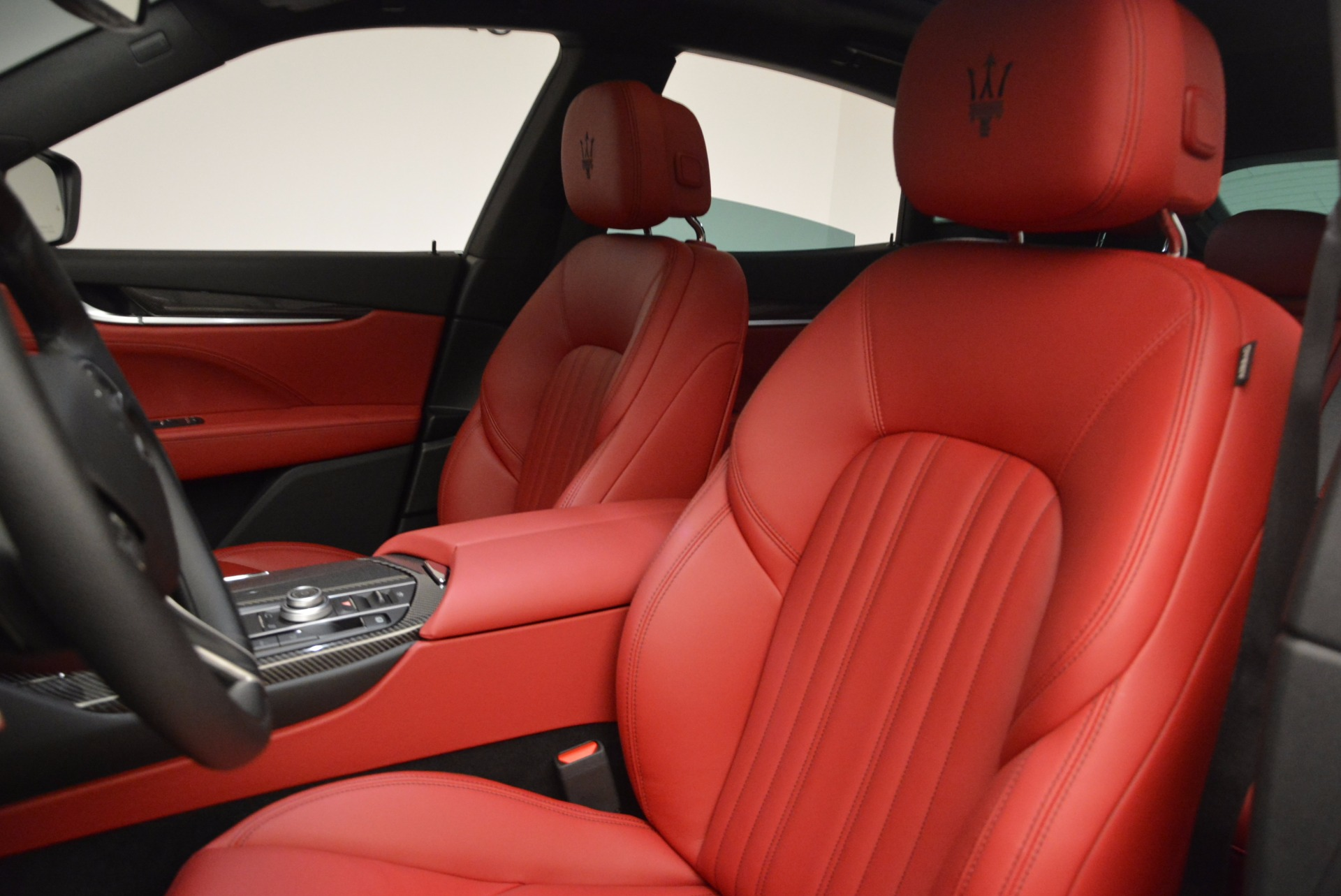 New 2017 Maserati Levante S Q4 For Sale In Greenwich, CT 770_p18
