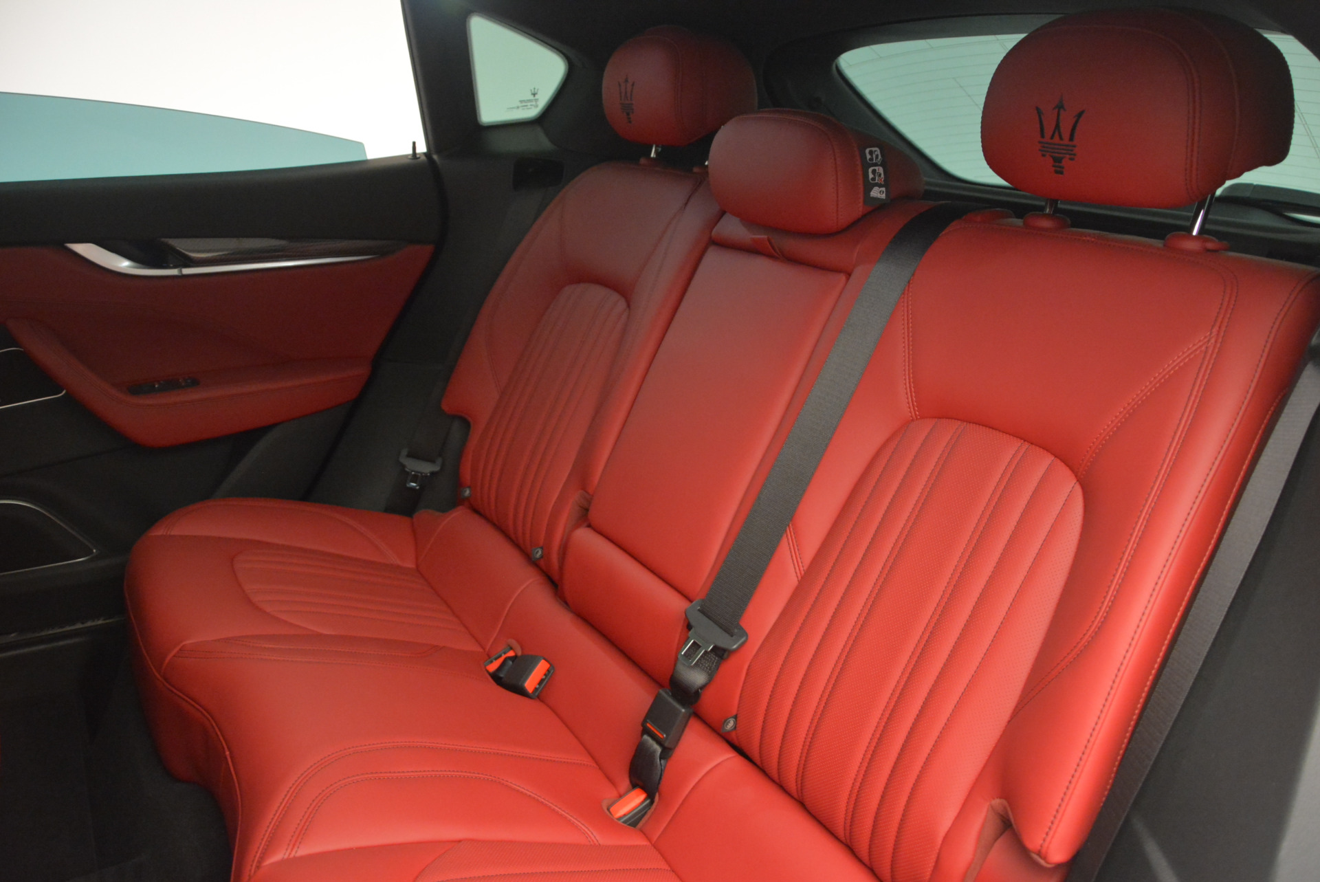 New 2017 Maserati Levante  For Sale In Greenwich, CT 772_p19