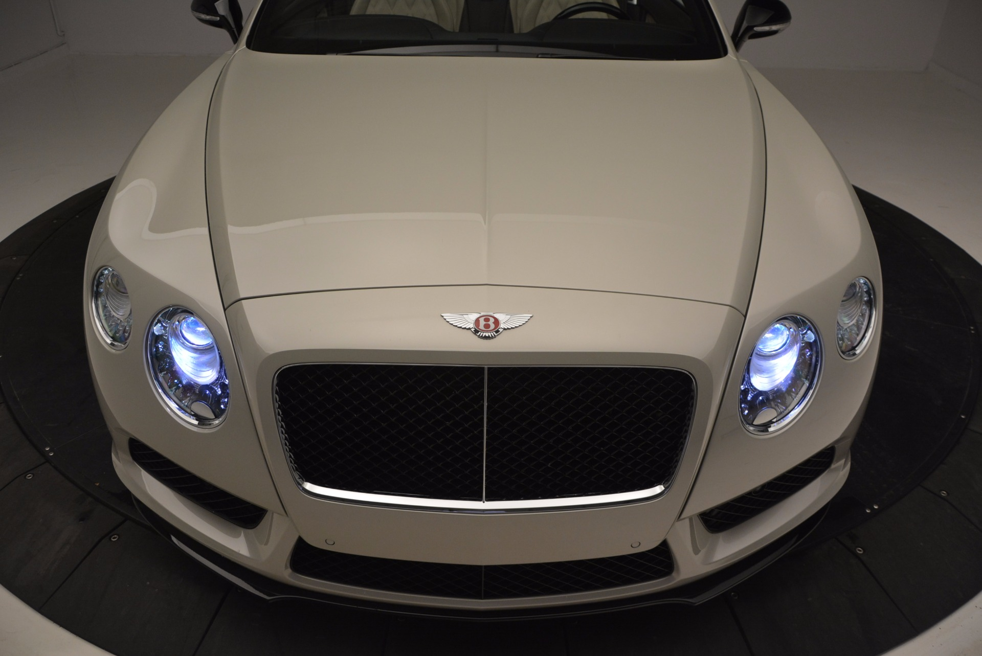 Used 2014 Bentley Continental GT V8 S For Sale In Greenwich, CT 774_p29