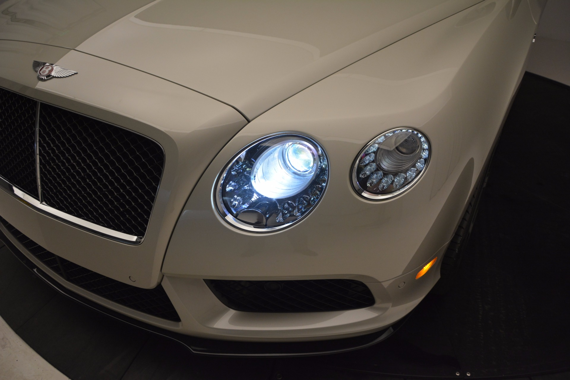 Used 2014 Bentley Continental GT V8 S For Sale In Greenwich, CT 774_p30