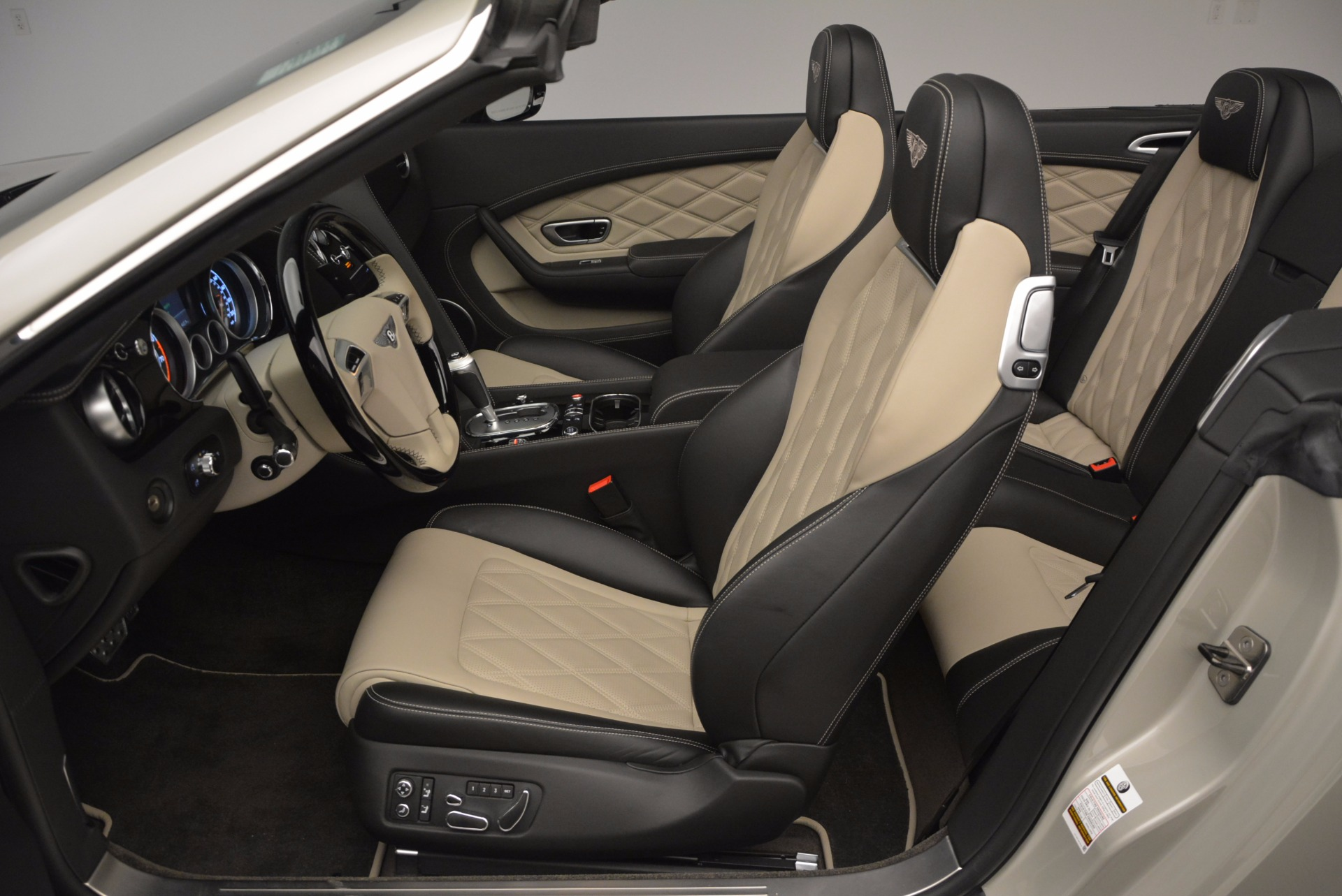Used 2014 Bentley Continental GT V8 S For Sale In Greenwich, CT 774_p39