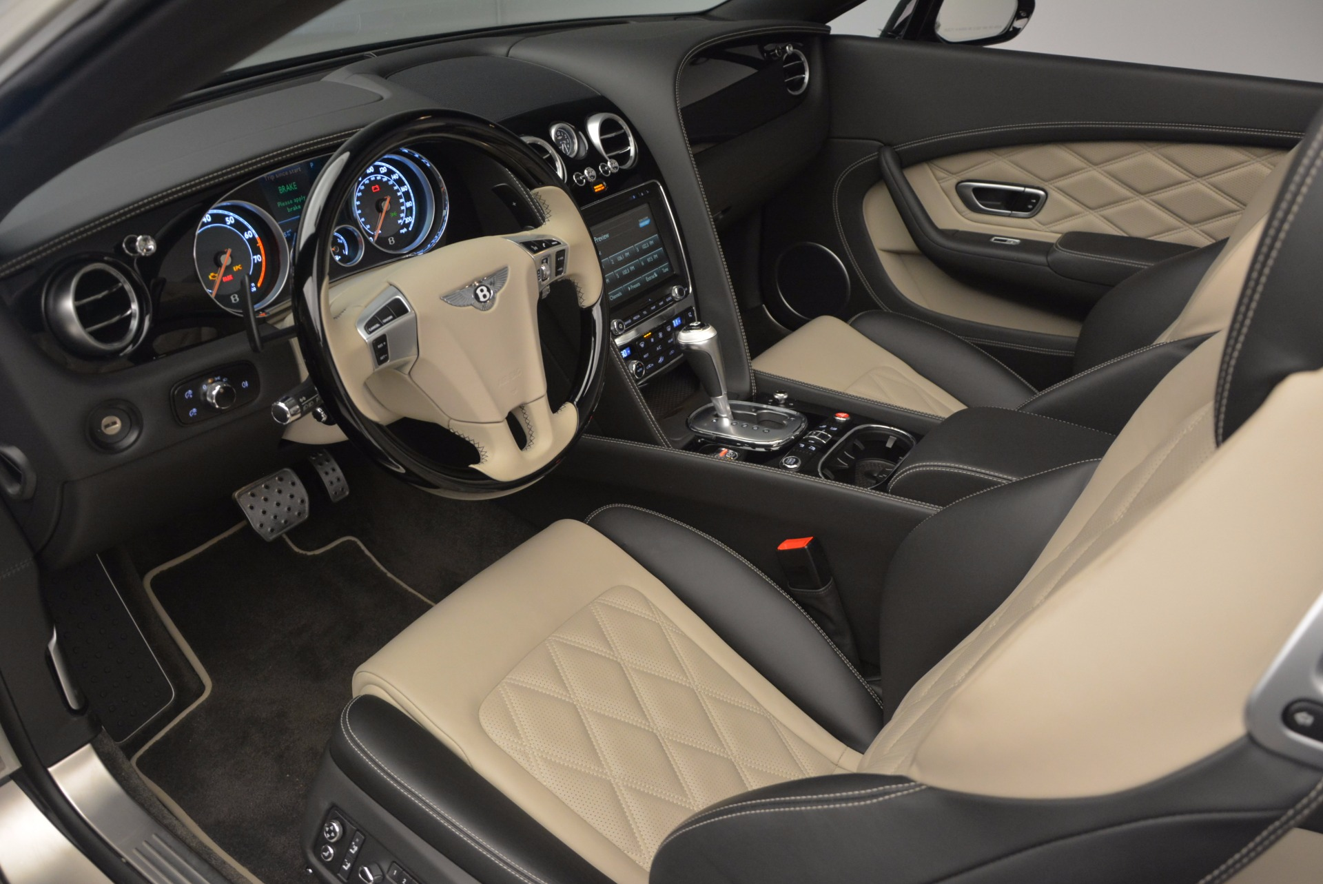 Used 2014 Bentley Continental GT V8 S For Sale In Greenwich, CT 774_p40