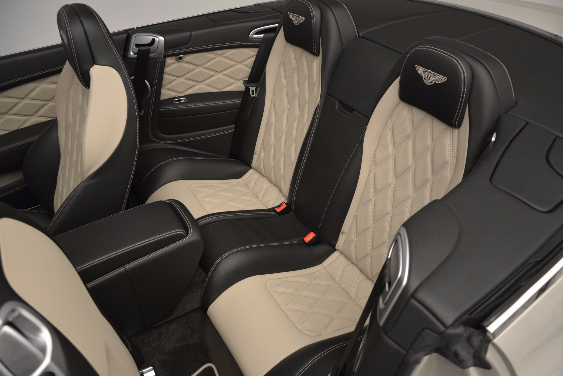 Used 2014 Bentley Continental GT V8 S For Sale In Greenwich, CT 774_p44