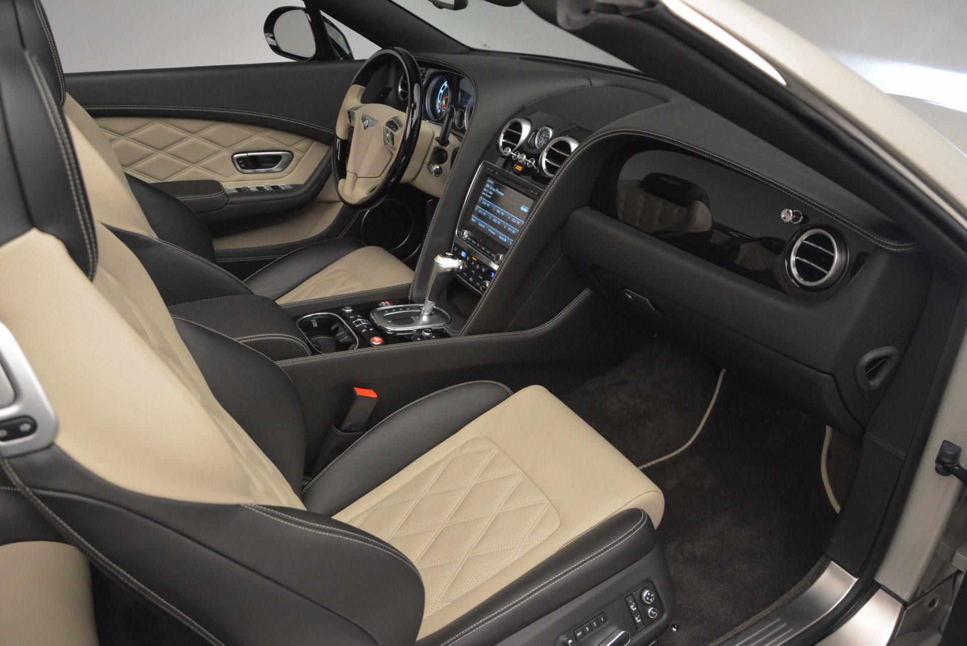 Used 2014 Bentley Continental GT V8 S For Sale In Greenwich, CT 774_p50