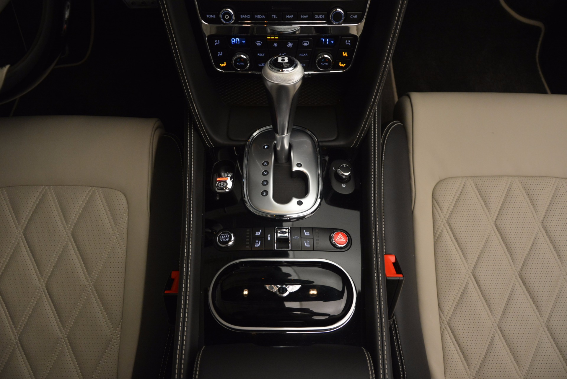 Used 2014 Bentley Continental GT V8 S For Sale In Greenwich, CT 774_p55