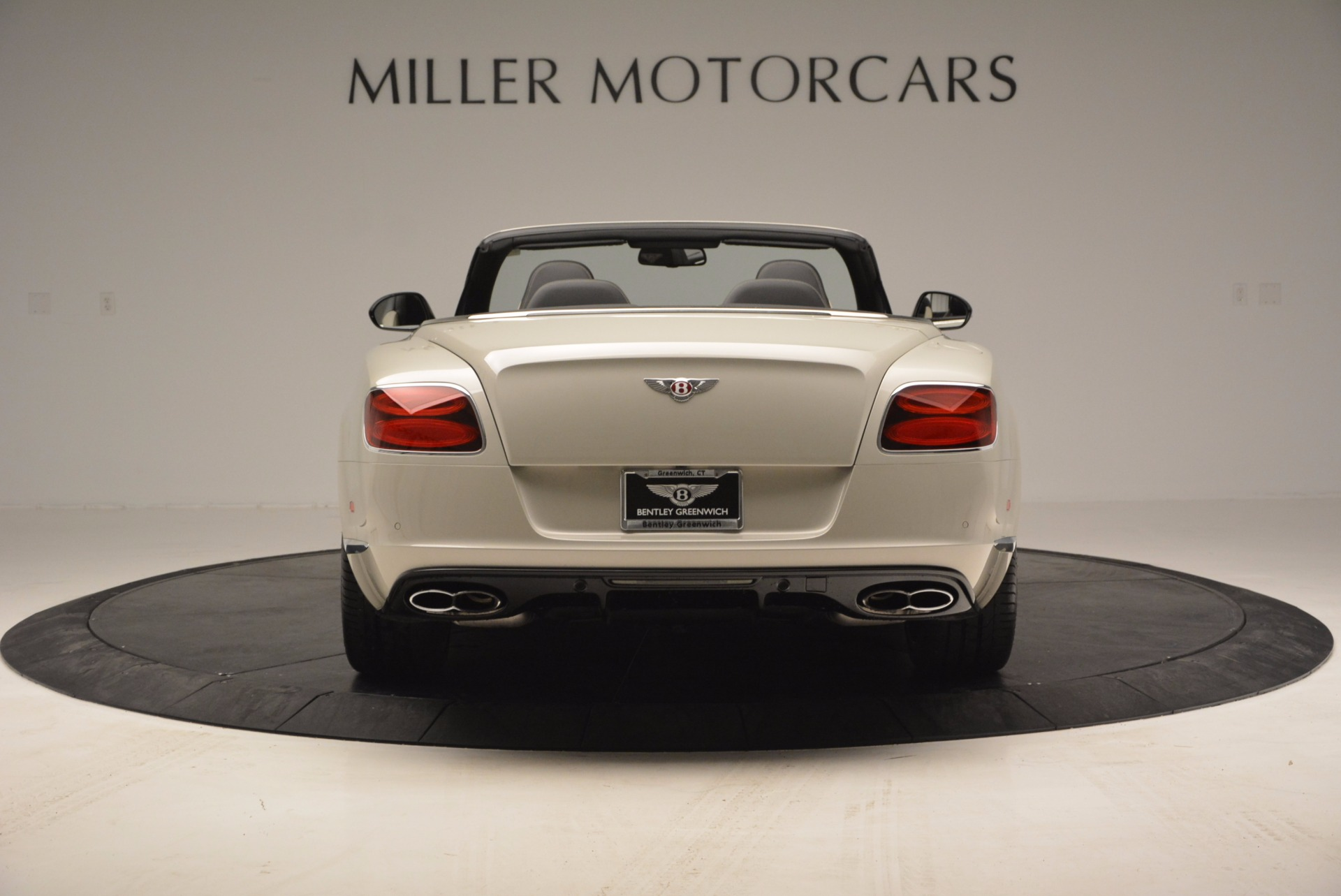 Used 2014 Bentley Continental GT V8 S For Sale In Greenwich, CT 774_p6