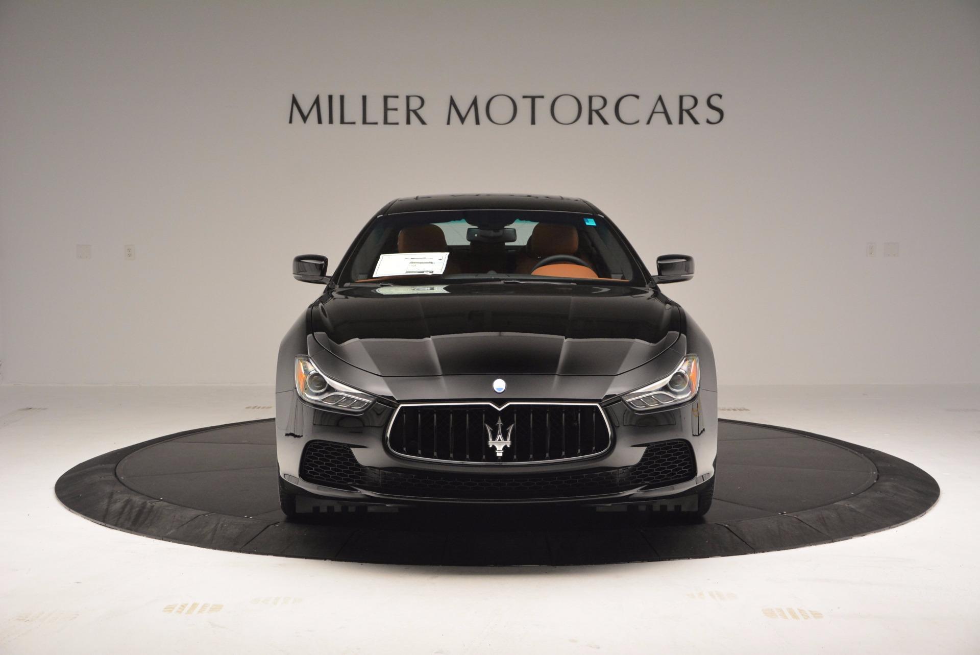 Used 2017 Maserati Ghibli S Q4 EX-Loaner For Sale In Greenwich, CT 776_p12