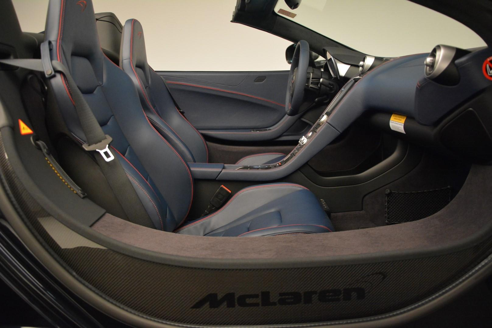 New 2016 McLaren 650S Spider  For Sale In Greenwich, CT 78_p27