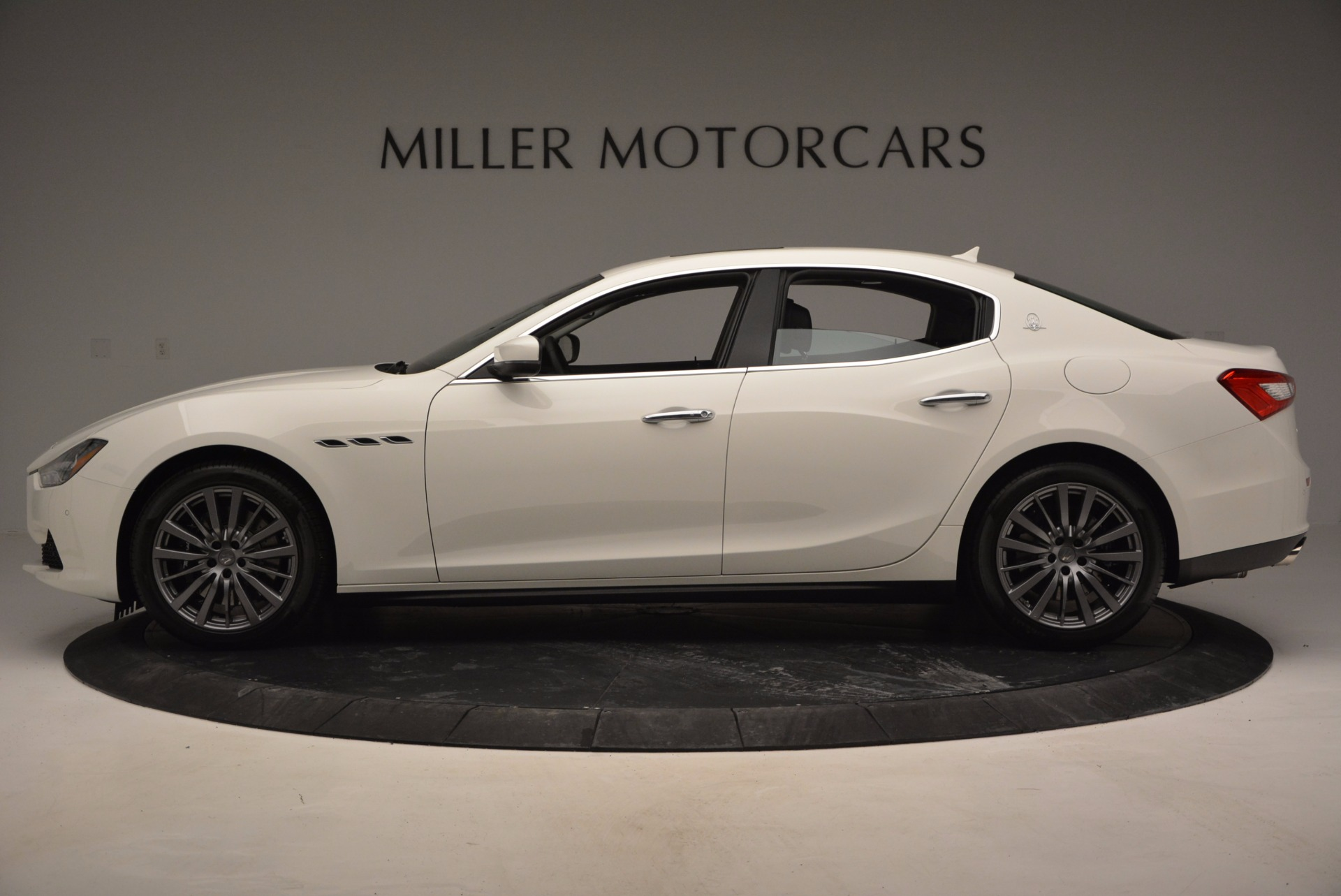 Used 2017 Maserati Ghibli S Q4 Ex-Loaner For Sale In Greenwich, CT 783_p3
