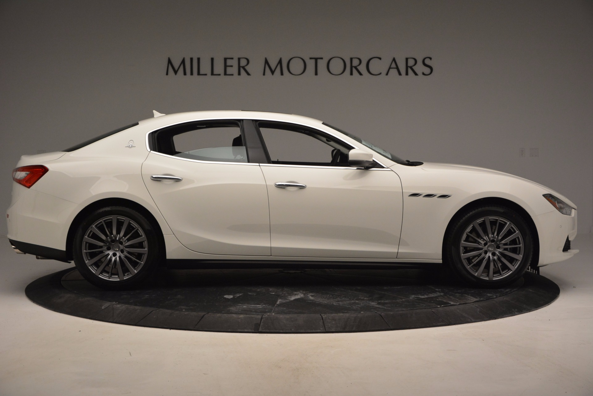 Used 2017 Maserati Ghibli S Q4 Ex-Loaner For Sale In Greenwich, CT 783_p9