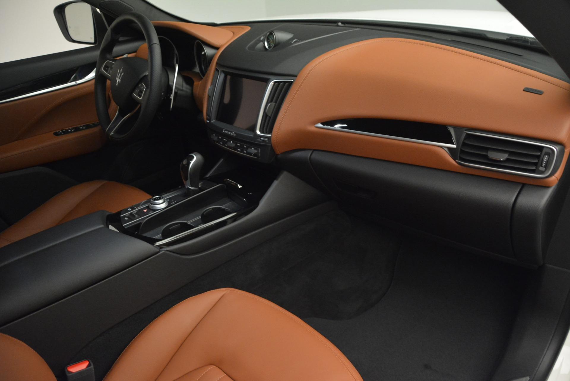 New 2017 Maserati Levante  For Sale In Greenwich, CT 785_p14