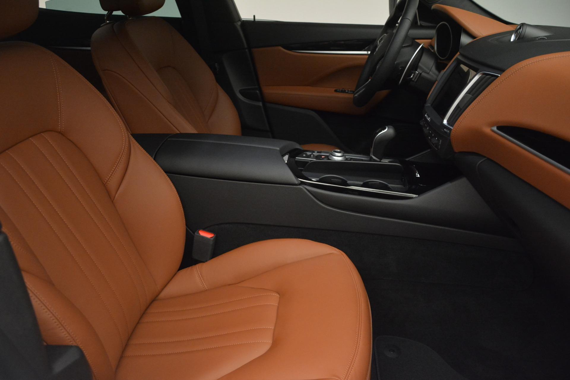 New 2017 Maserati Levante  For Sale In Greenwich, CT 785_p15