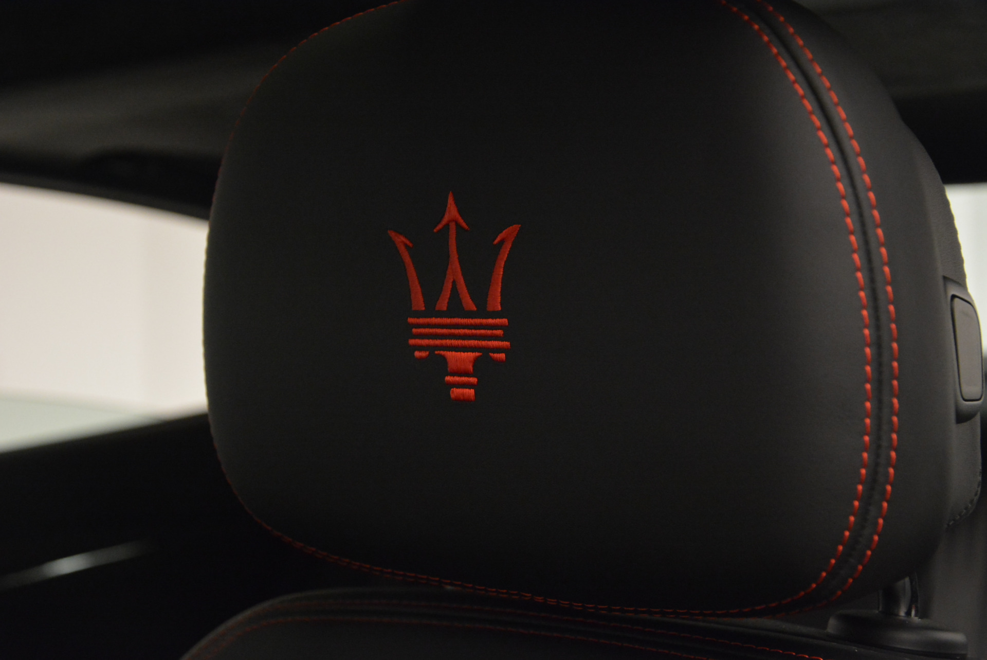 New 2017 Maserati Quattroporte S Q4 GranLusso For Sale In Greenwich, CT 793_p19