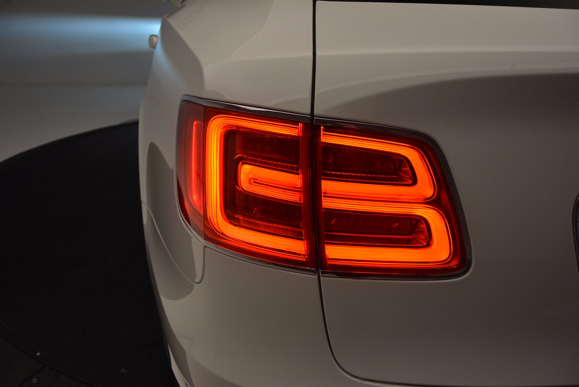 New 2017 Bentley Bentayga  For Sale In Greenwich, CT 794_p20