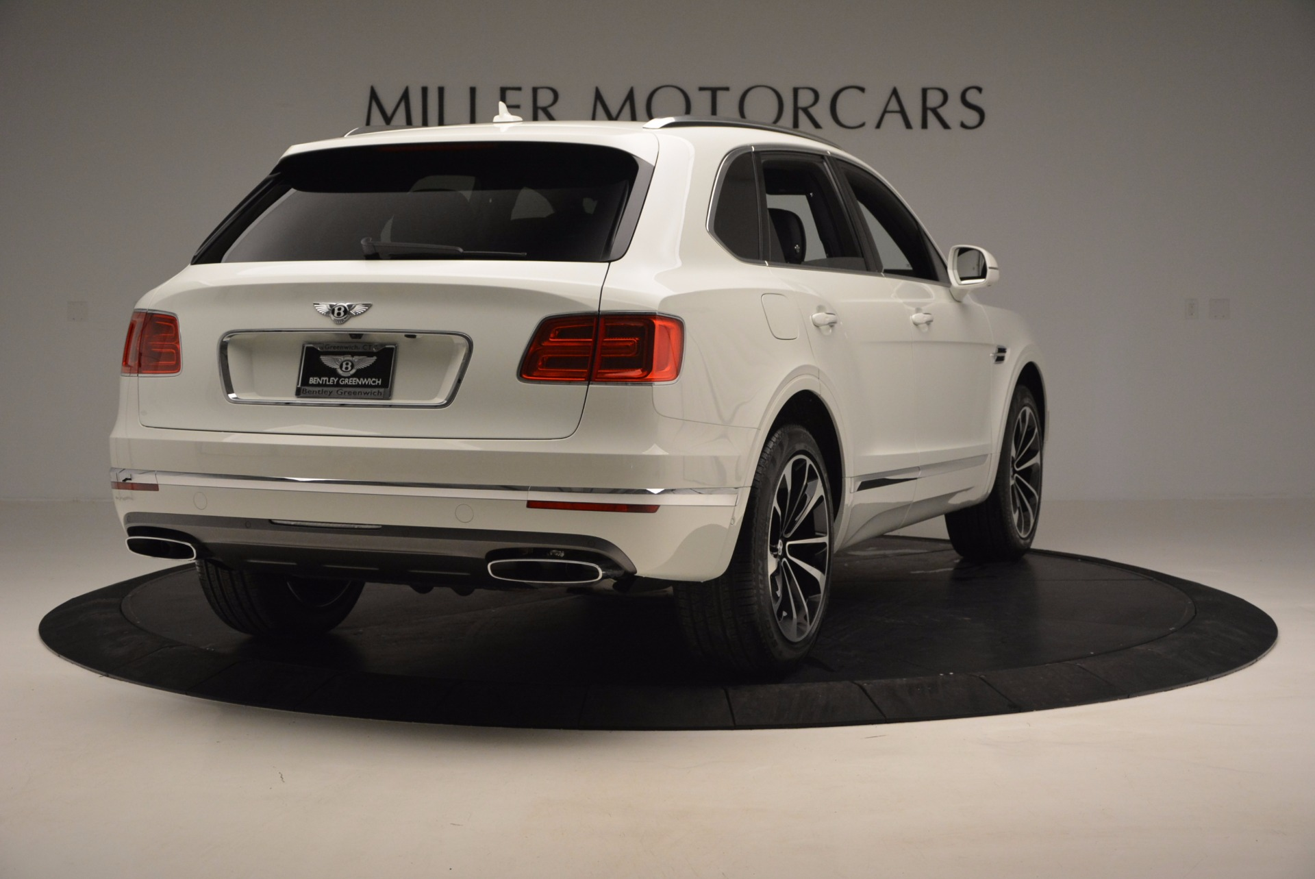 New 2017 Bentley Bentayga  For Sale In Greenwich, CT 794_p7