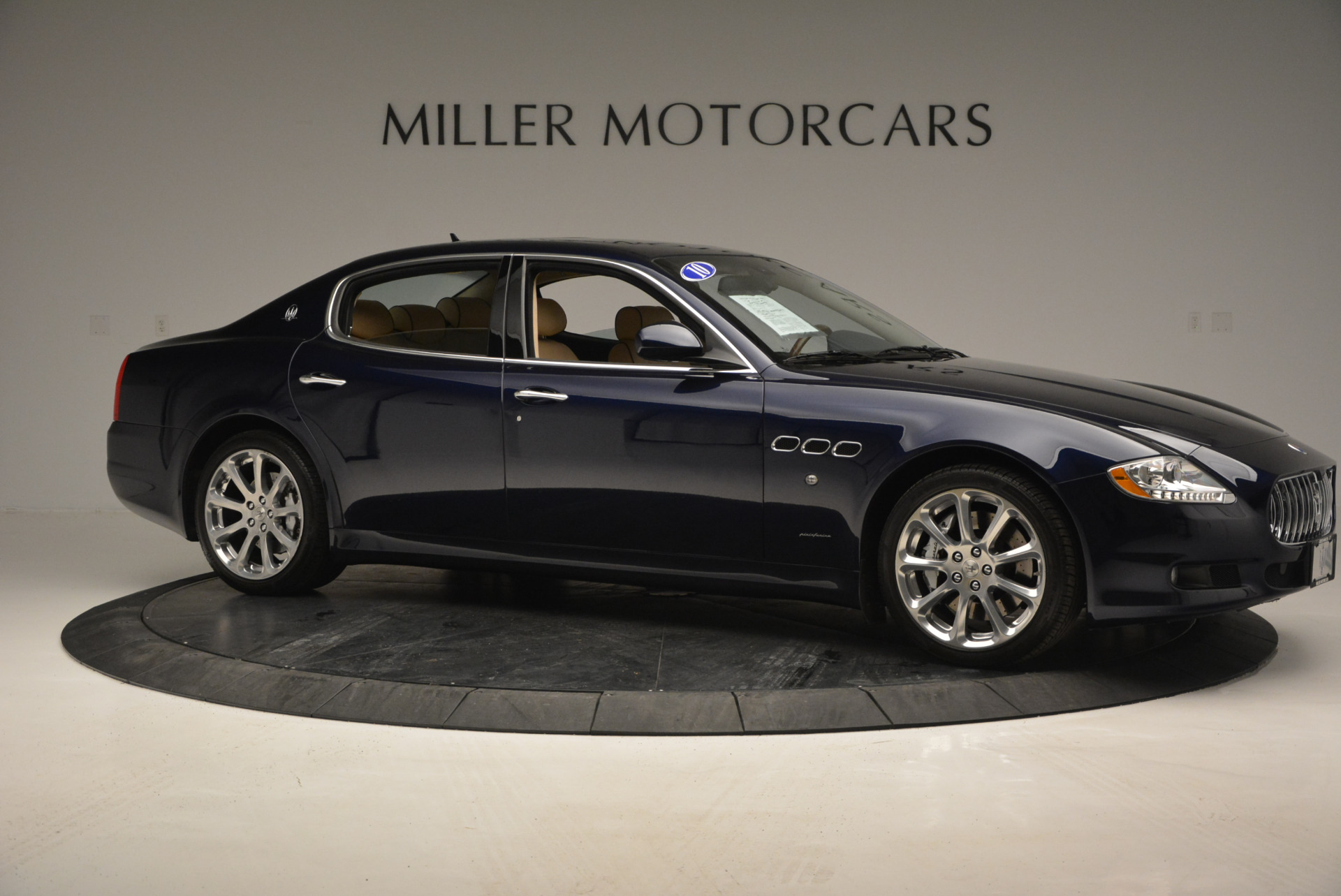 Used 2010 Maserati Quattroporte S For Sale In Greenwich, CT 795_p10