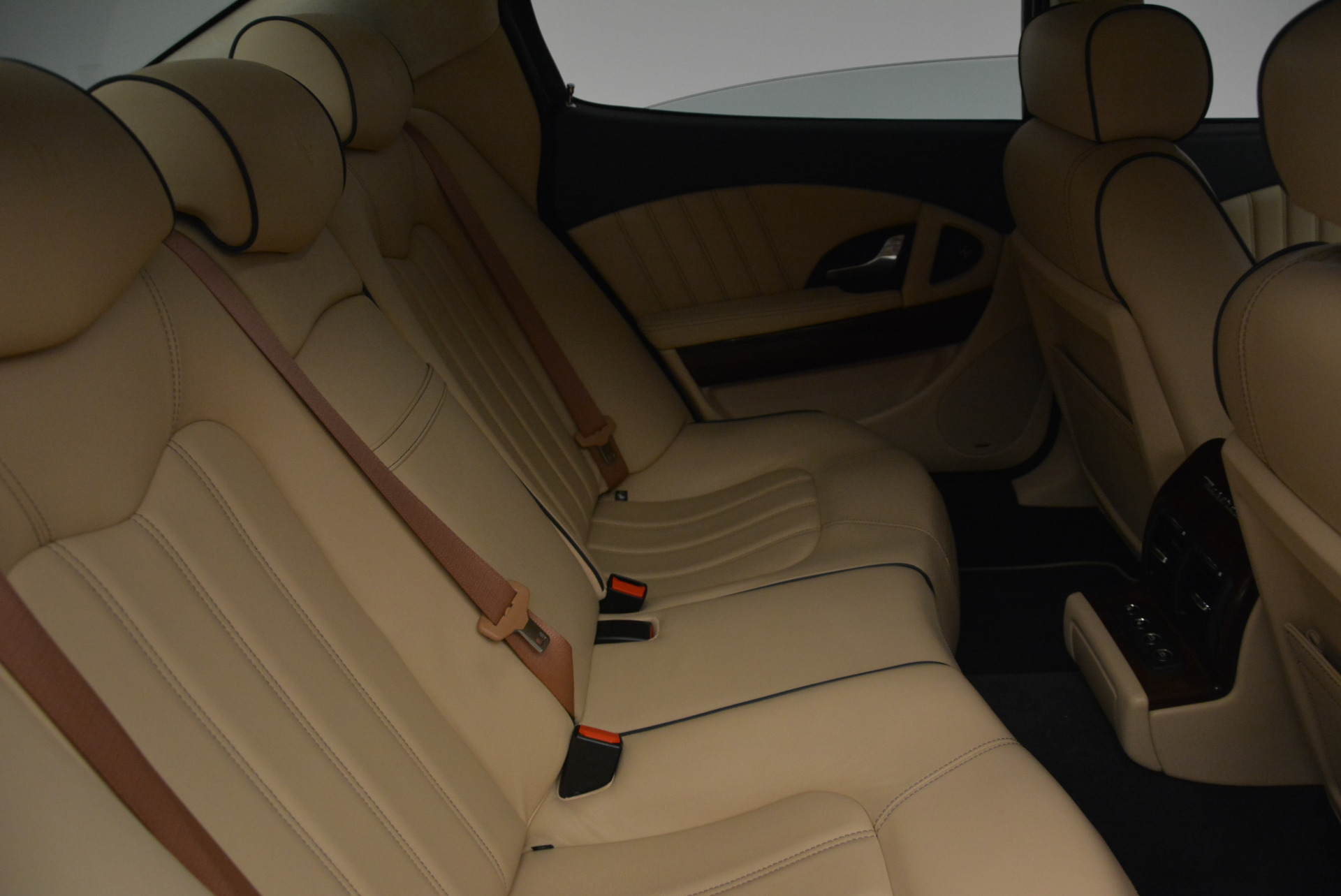 Used 2010 Maserati Quattroporte S For Sale In Greenwich, CT 795_p21