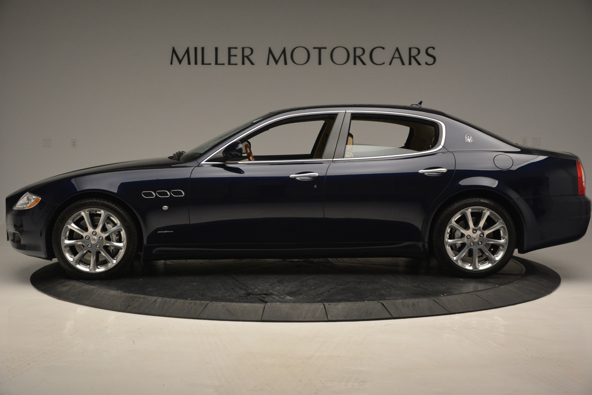 Used 2010 Maserati Quattroporte S For Sale In Greenwich, CT 795_p3