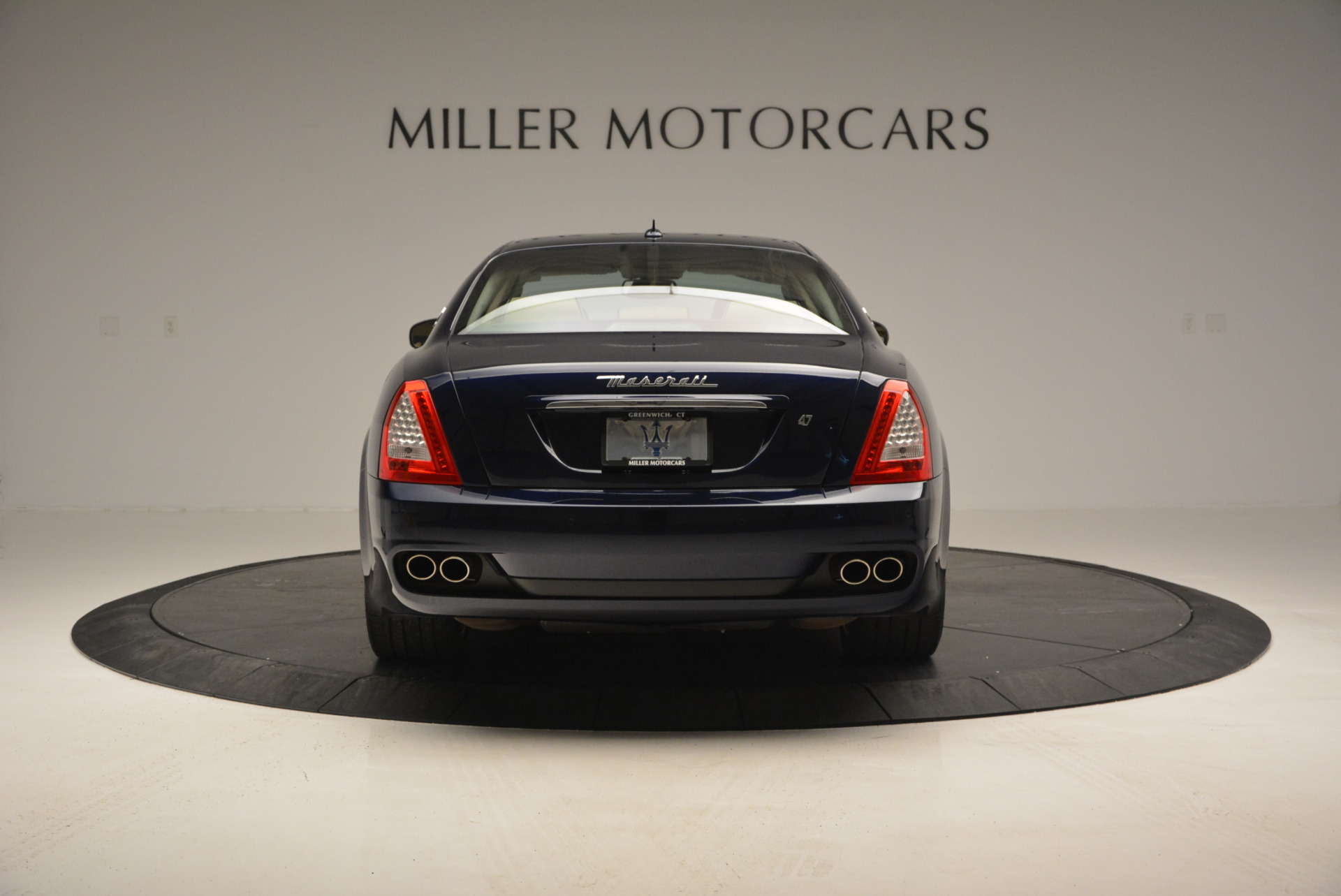 Used 2010 Maserati Quattroporte S For Sale In Greenwich, CT 795_p6