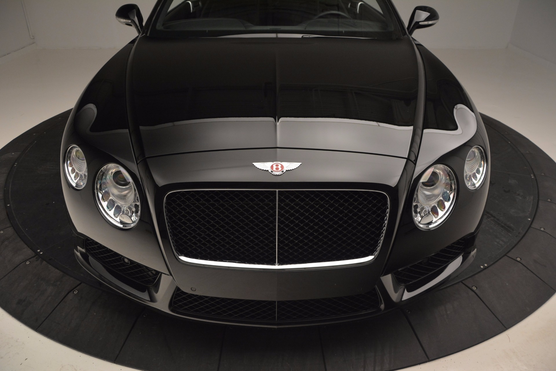 Used 2013 Bentley Continental GT V8 For Sale In Greenwich, CT 797_p13