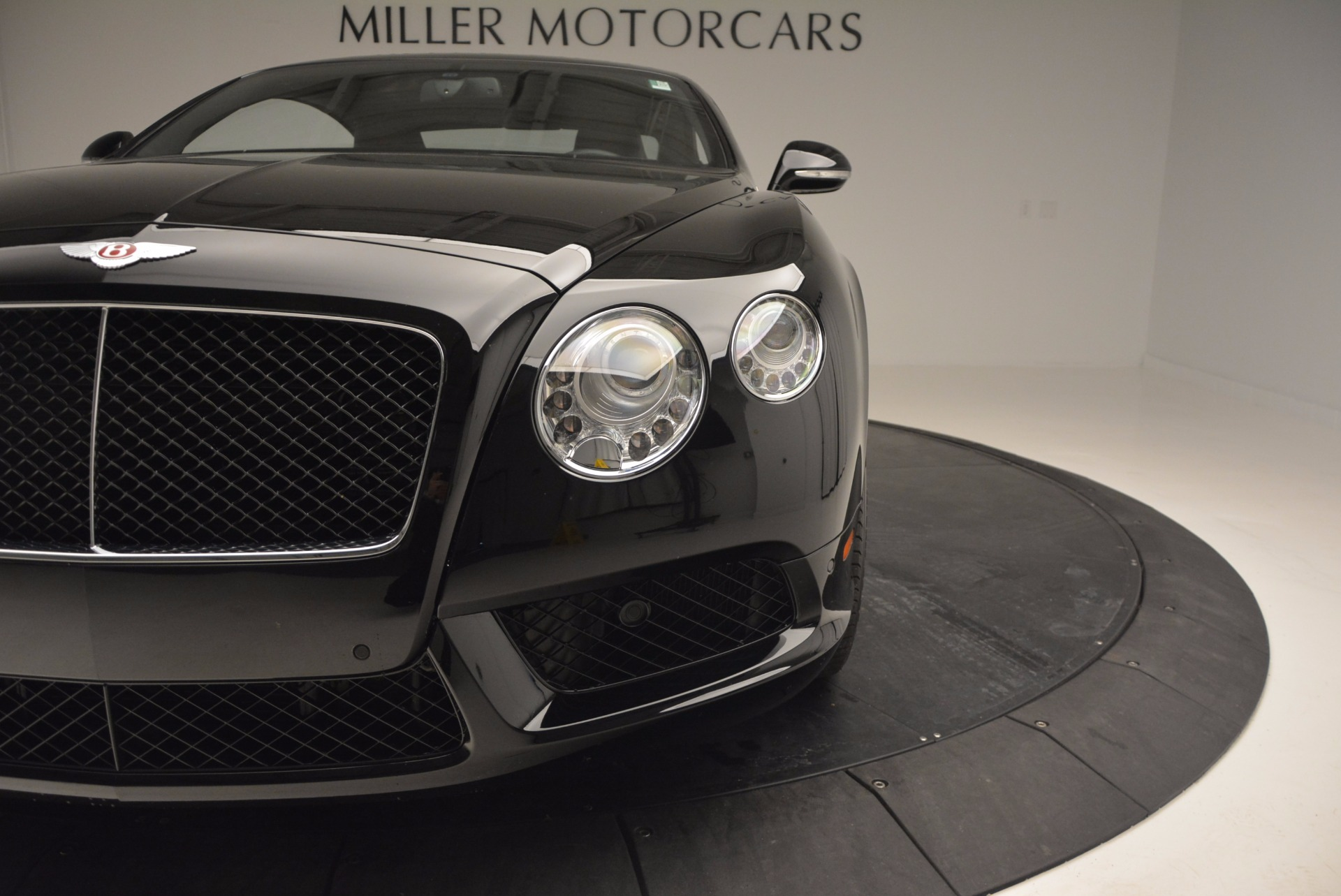 Used 2013 Bentley Continental GT V8 For Sale In Greenwich, CT 797_p15