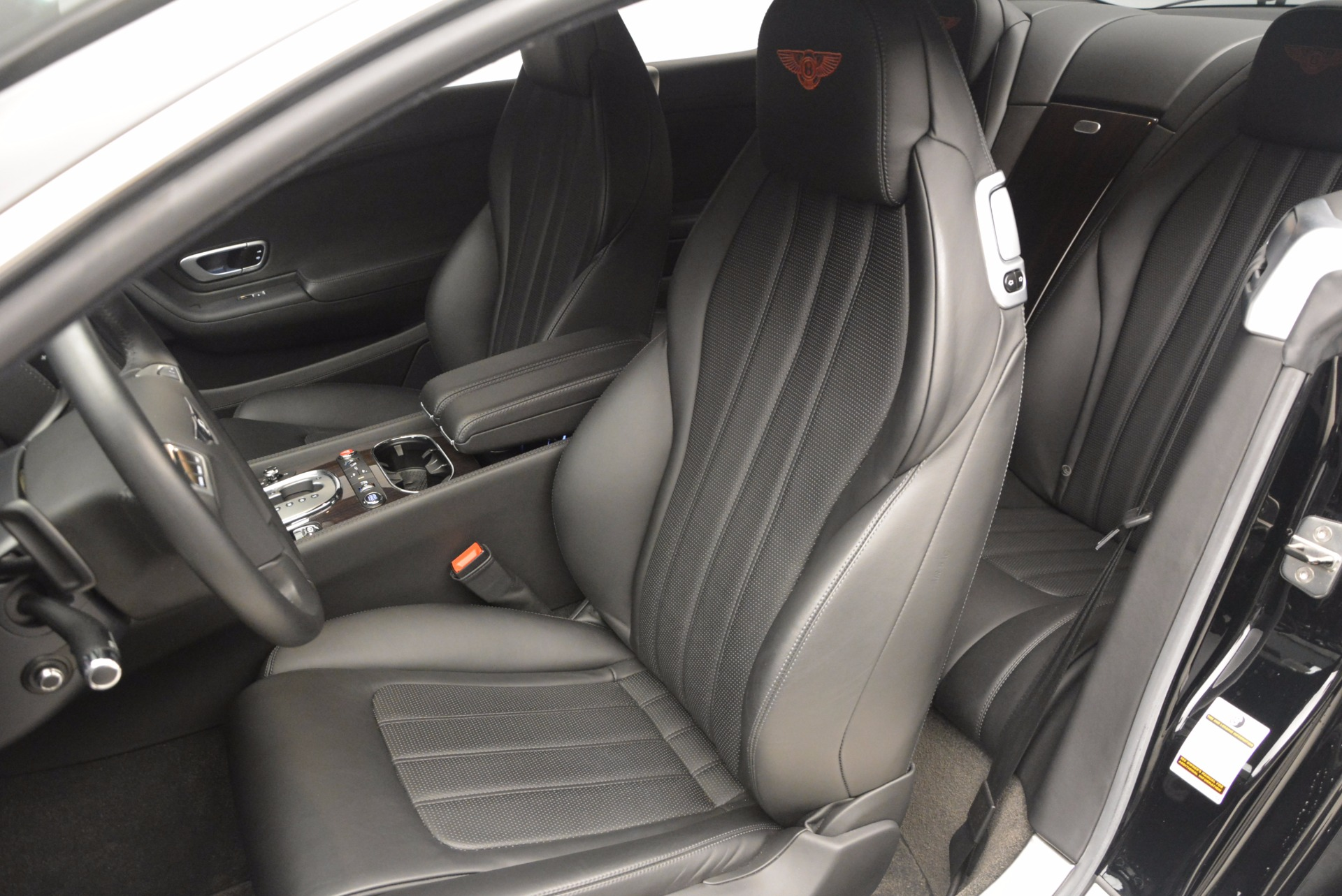 Used 2013 Bentley Continental GT V8 For Sale In Greenwich, CT 797_p26
