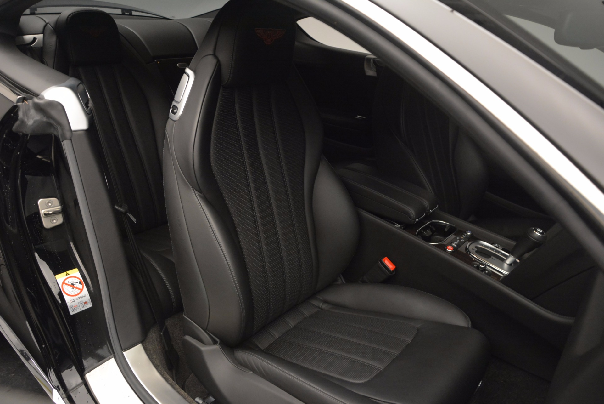 Used 2013 Bentley Continental GT V8 For Sale In Greenwich, CT 797_p34