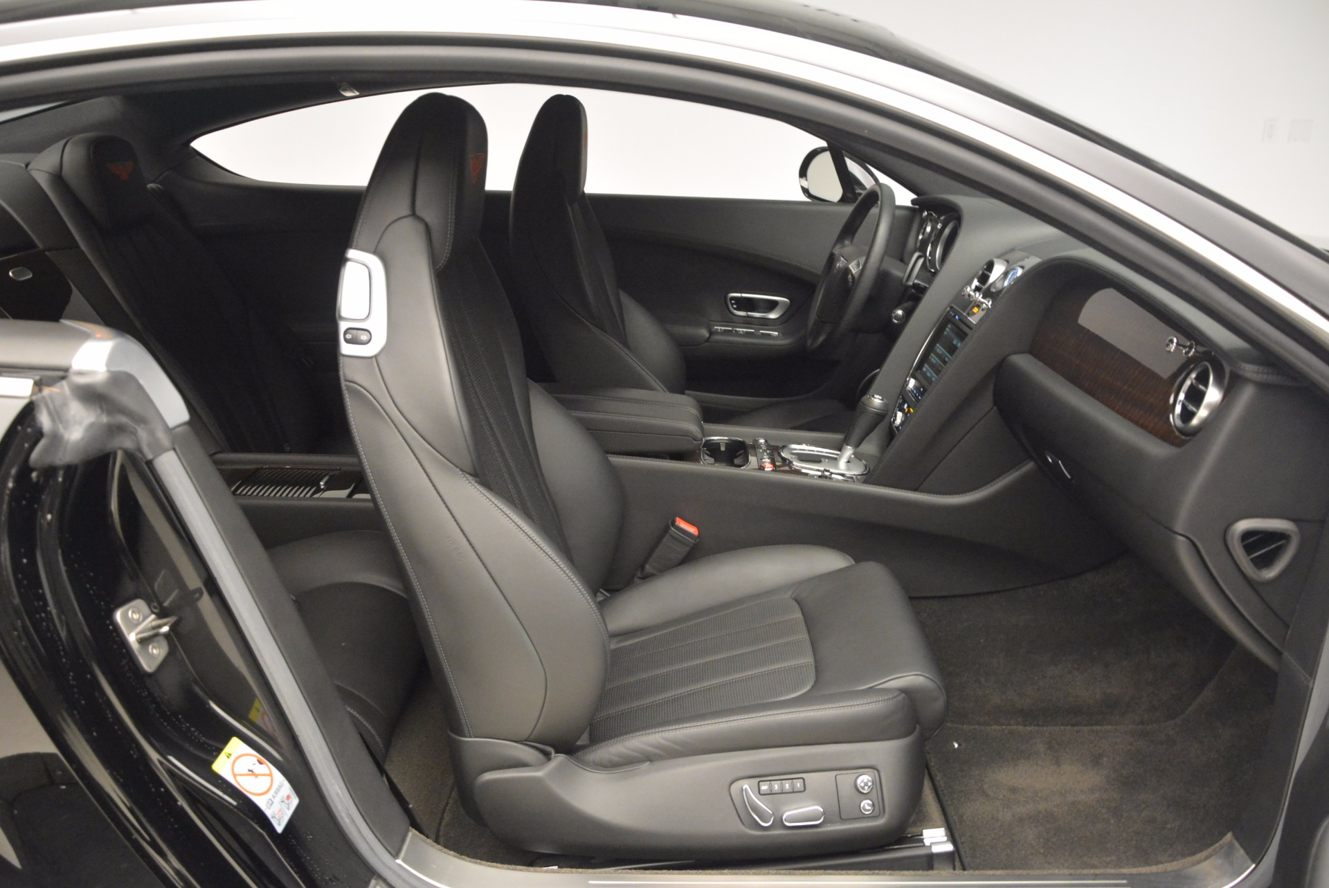 Used 2013 Bentley Continental GT V8 For Sale In Greenwich, CT 797_p35