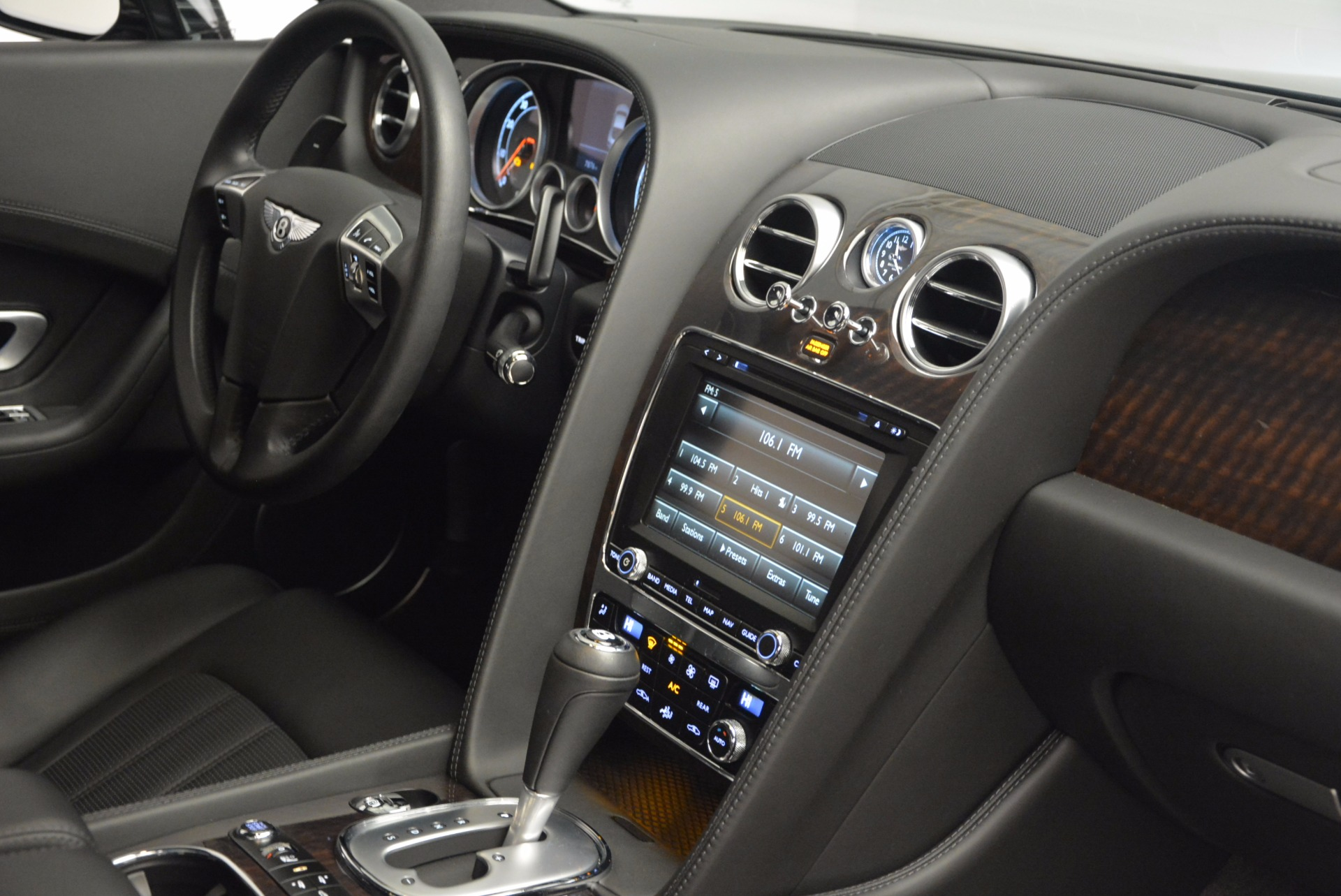 Used 2013 Bentley Continental GT V8 For Sale In Greenwich, CT 797_p37