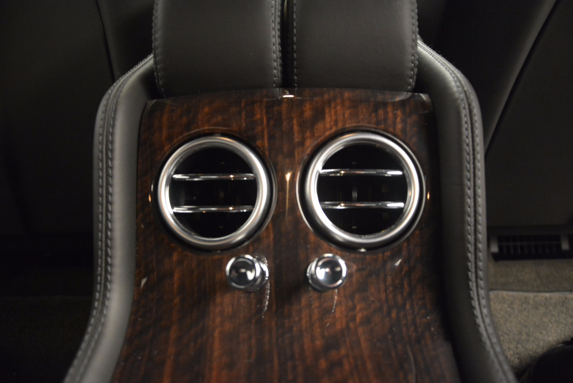 Used 2013 Bentley Continental GT V8 For Sale In Greenwich, CT 797_p41
