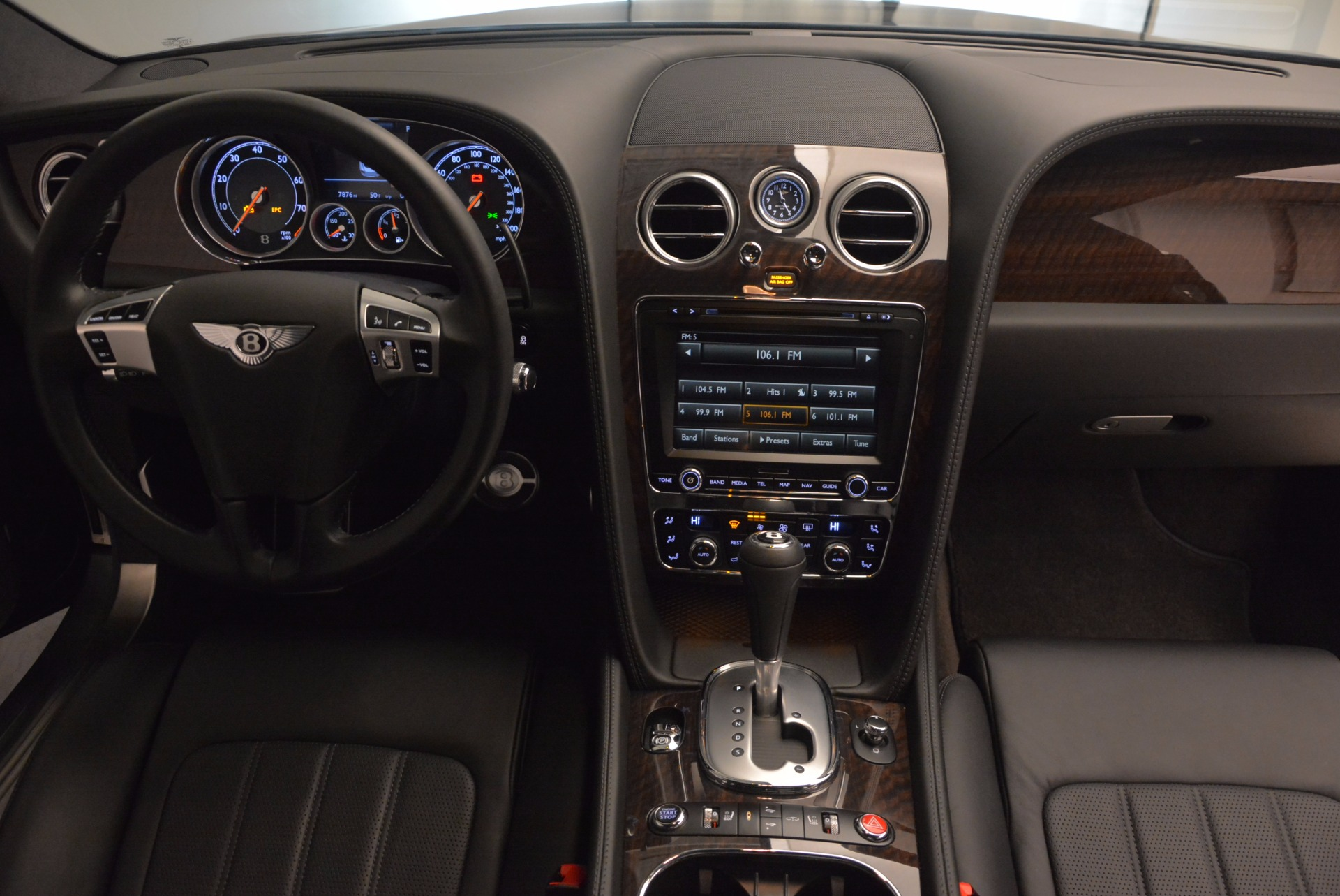 Used 2013 Bentley Continental GT V8 For Sale In Greenwich, CT 797_p42
