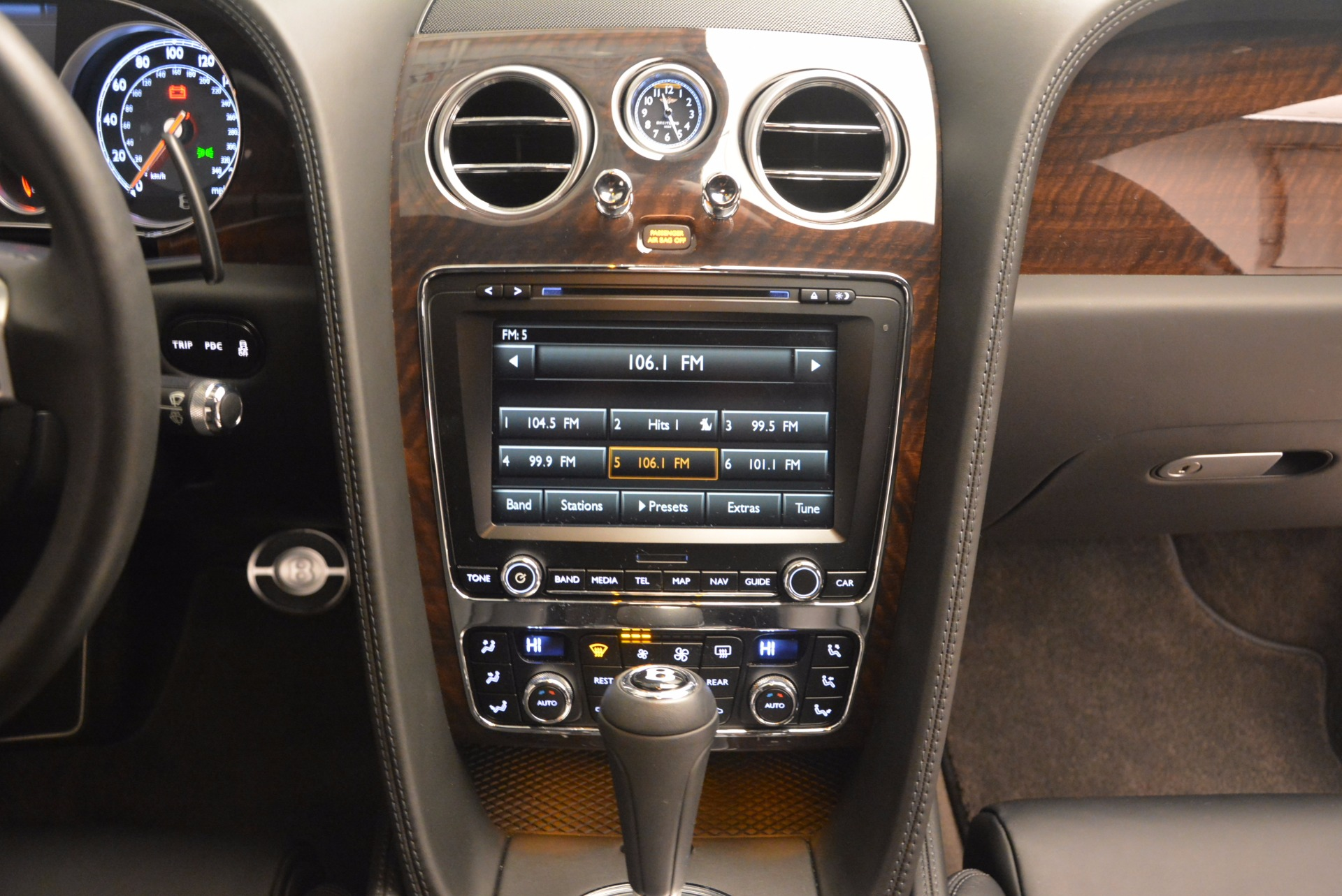 Used 2013 Bentley Continental GT V8 For Sale In Greenwich, CT 797_p43