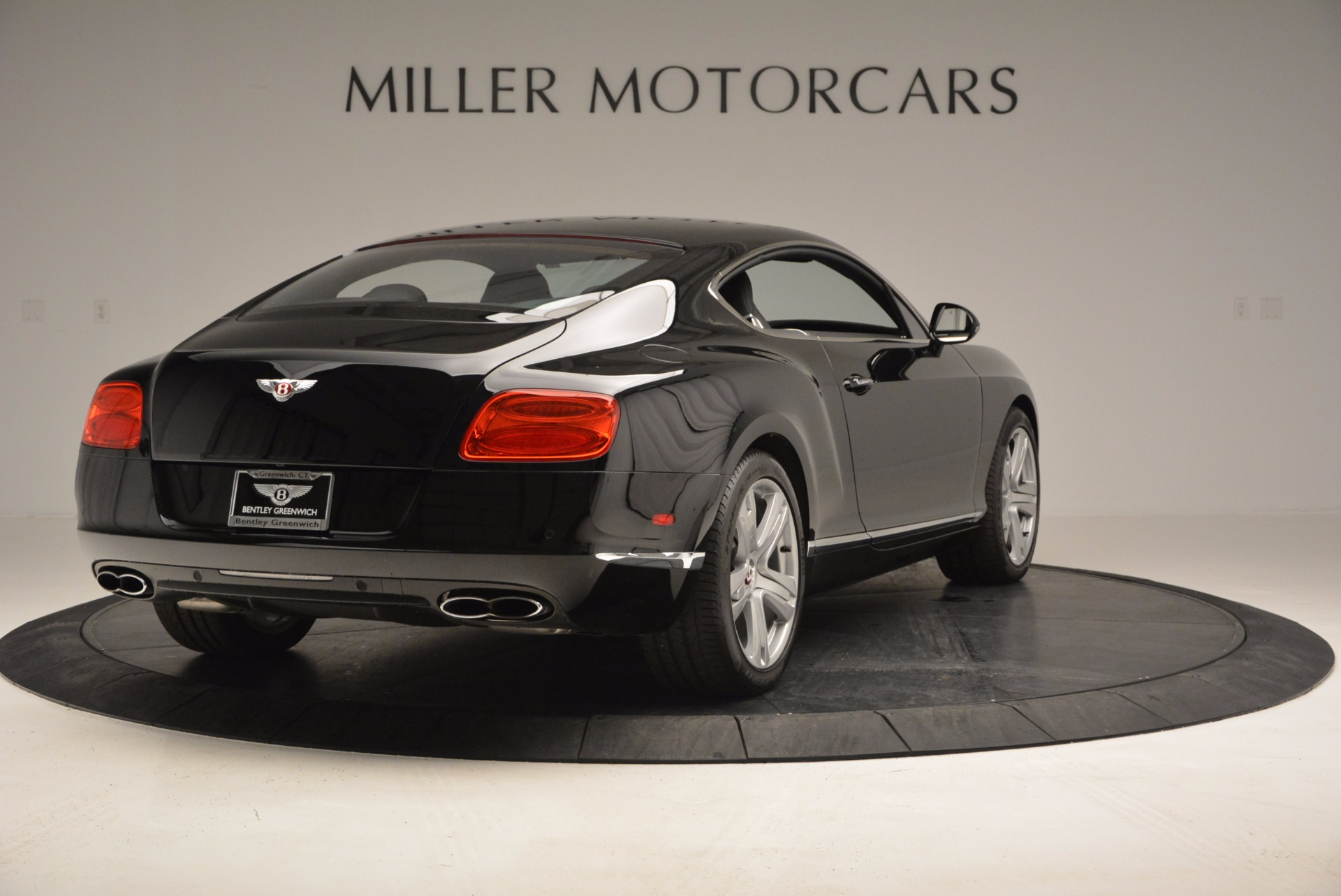 Used 2013 Bentley Continental GT V8 For Sale In Greenwich, CT 797_p7