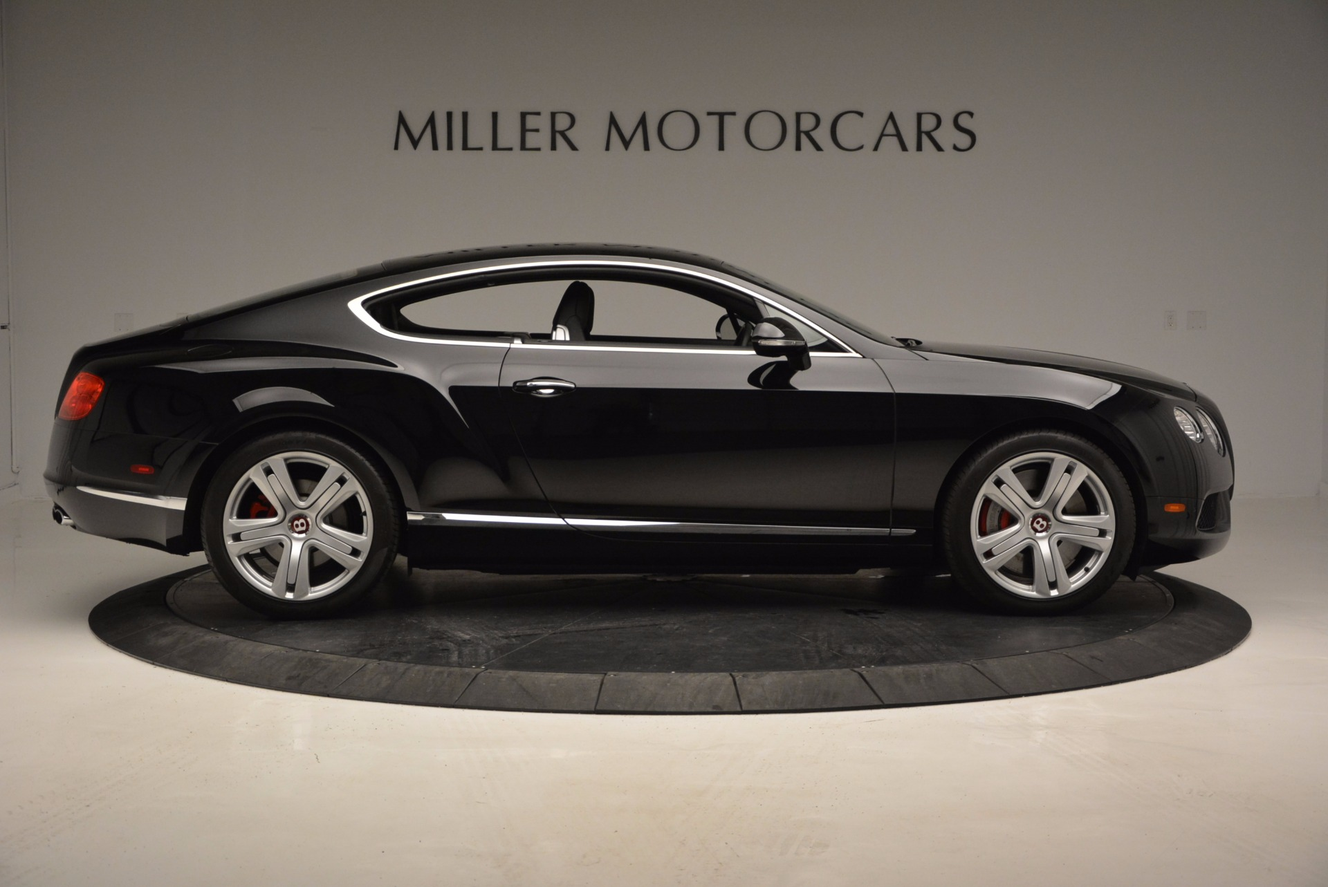Used 2013 Bentley Continental GT V8 For Sale In Greenwich, CT 797_p9