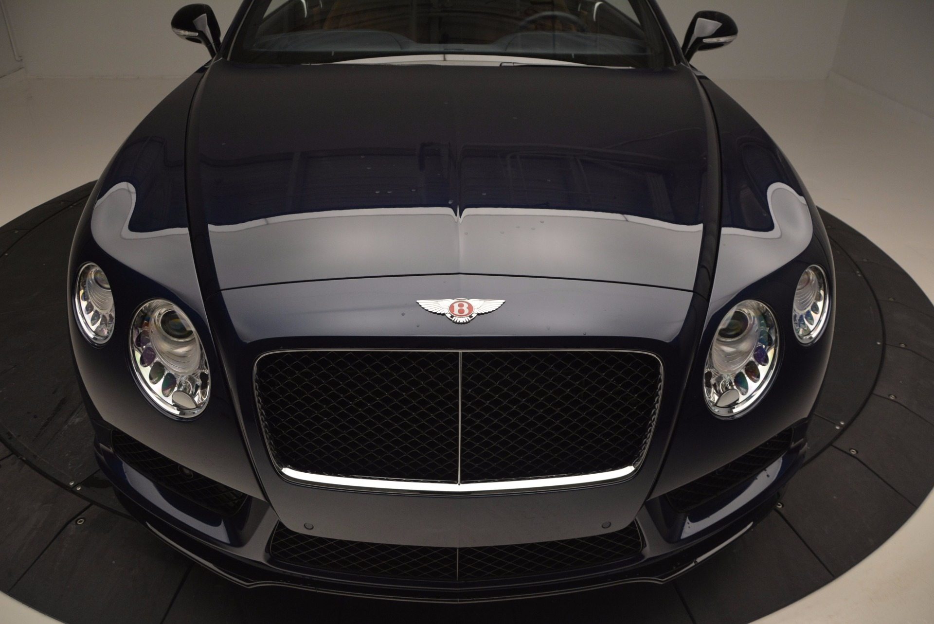 Used 2015 Bentley Continental GT V8 S For Sale In Greenwich, CT 798_p13