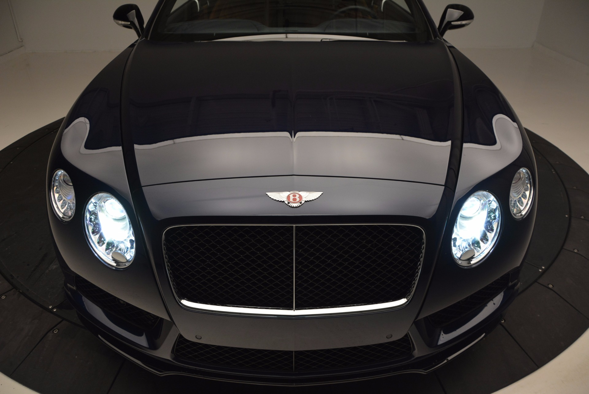 Used 2015 Bentley Continental GT V8 S For Sale In Greenwich, CT 798_p17