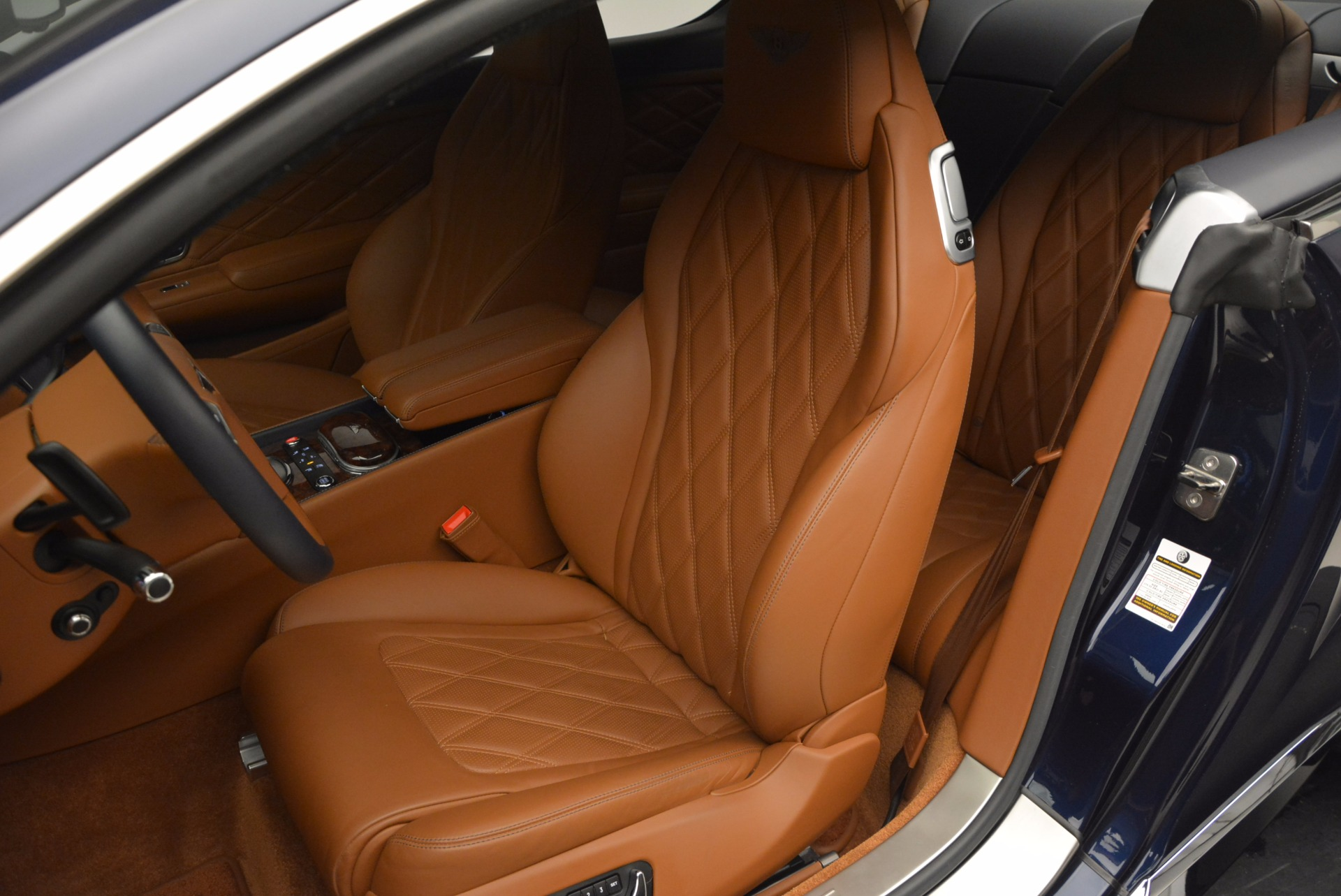 Used 2015 Bentley Continental GT V8 S For Sale In Greenwich, CT 798_p21