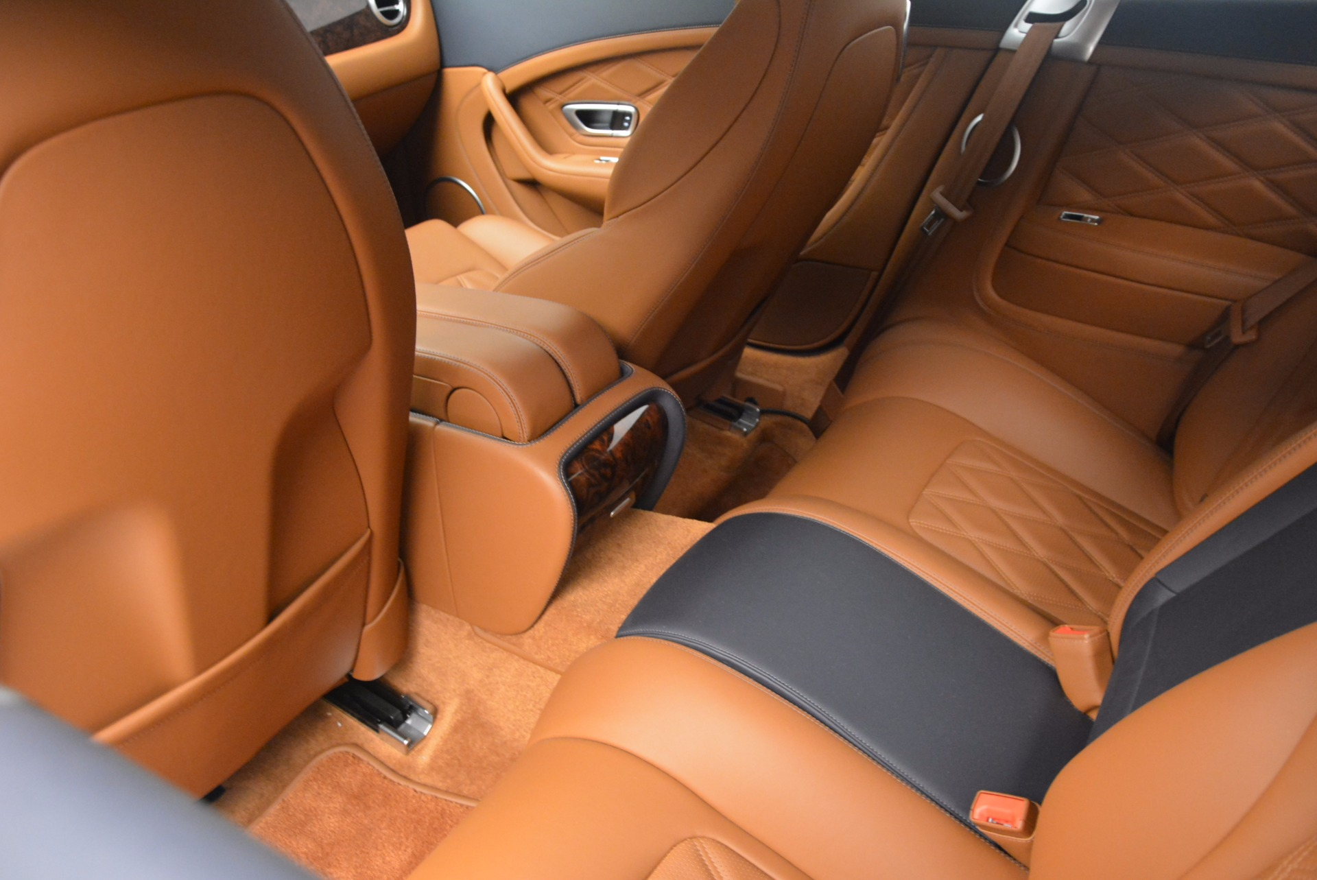 Used 2015 Bentley Continental GT V8 S For Sale In Greenwich, CT 798_p26