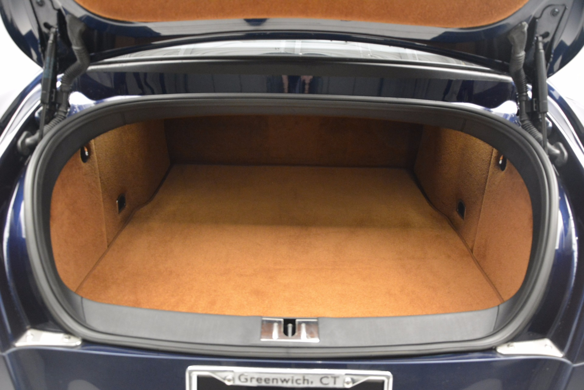 Used 2015 Bentley Continental GT V8 S For Sale In Greenwich, CT 798_p27