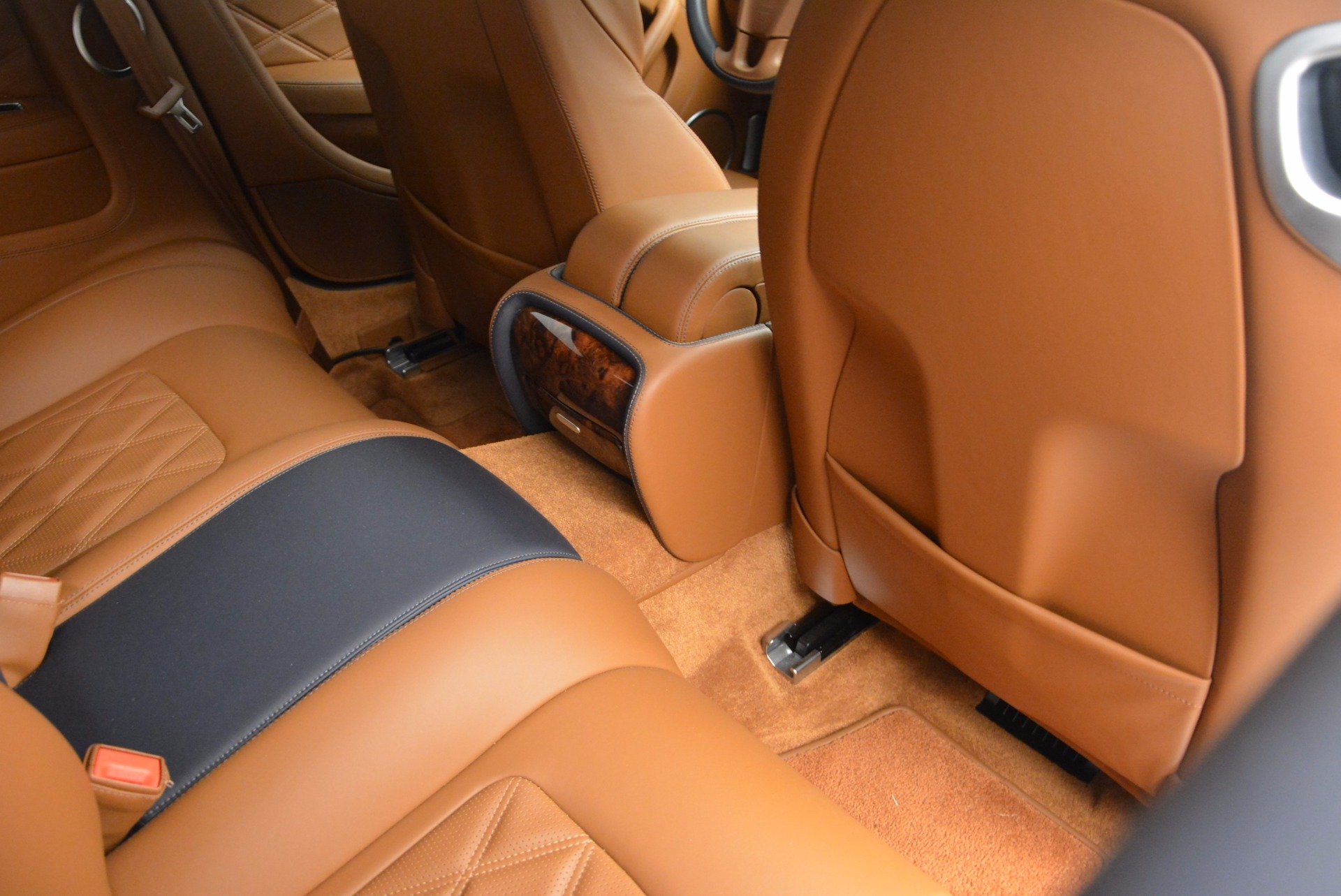 Used 2015 Bentley Continental GT V8 S For Sale In Greenwich, CT 798_p33