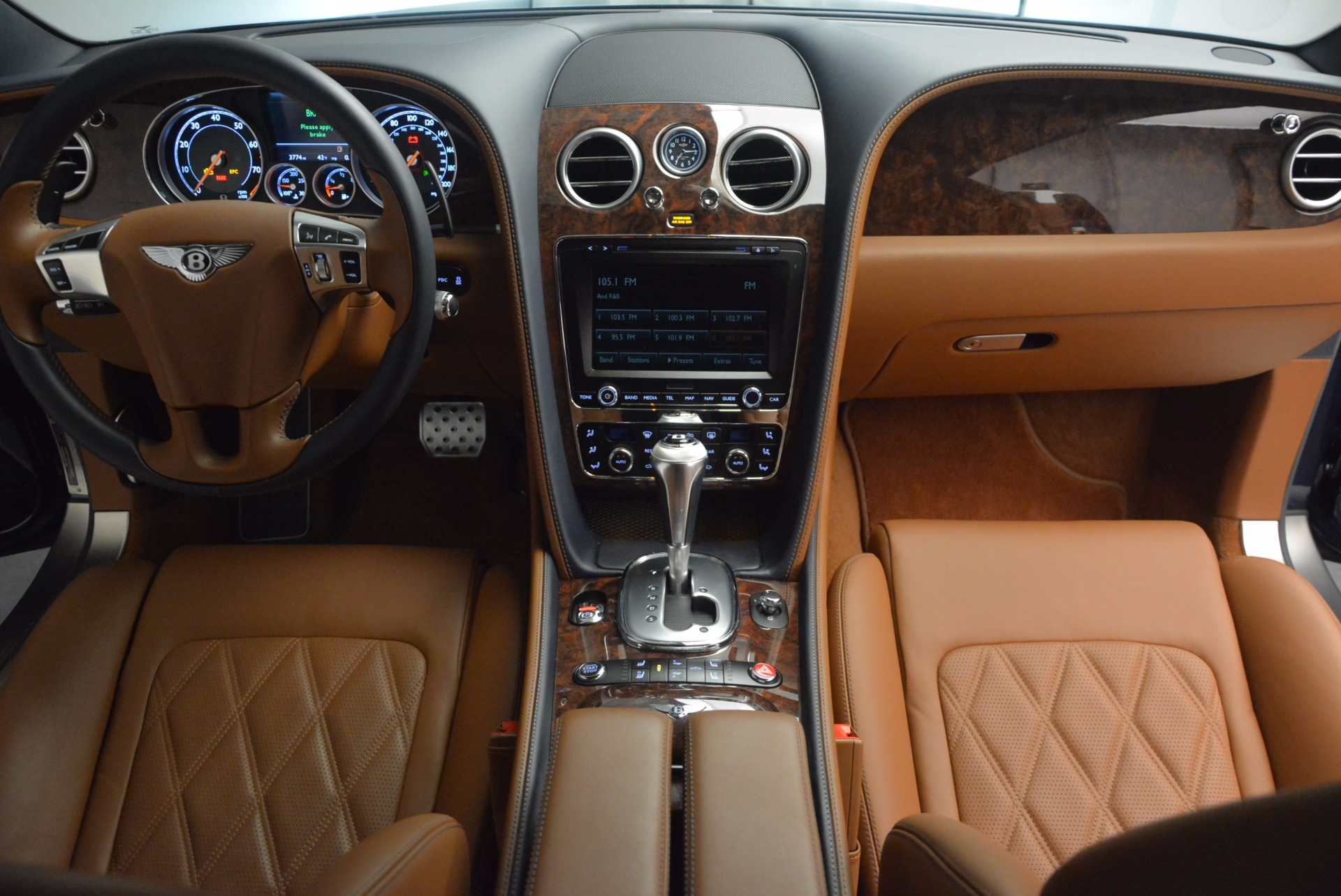 Used 2015 Bentley Continental GT V8 S For Sale In Greenwich, CT 798_p34