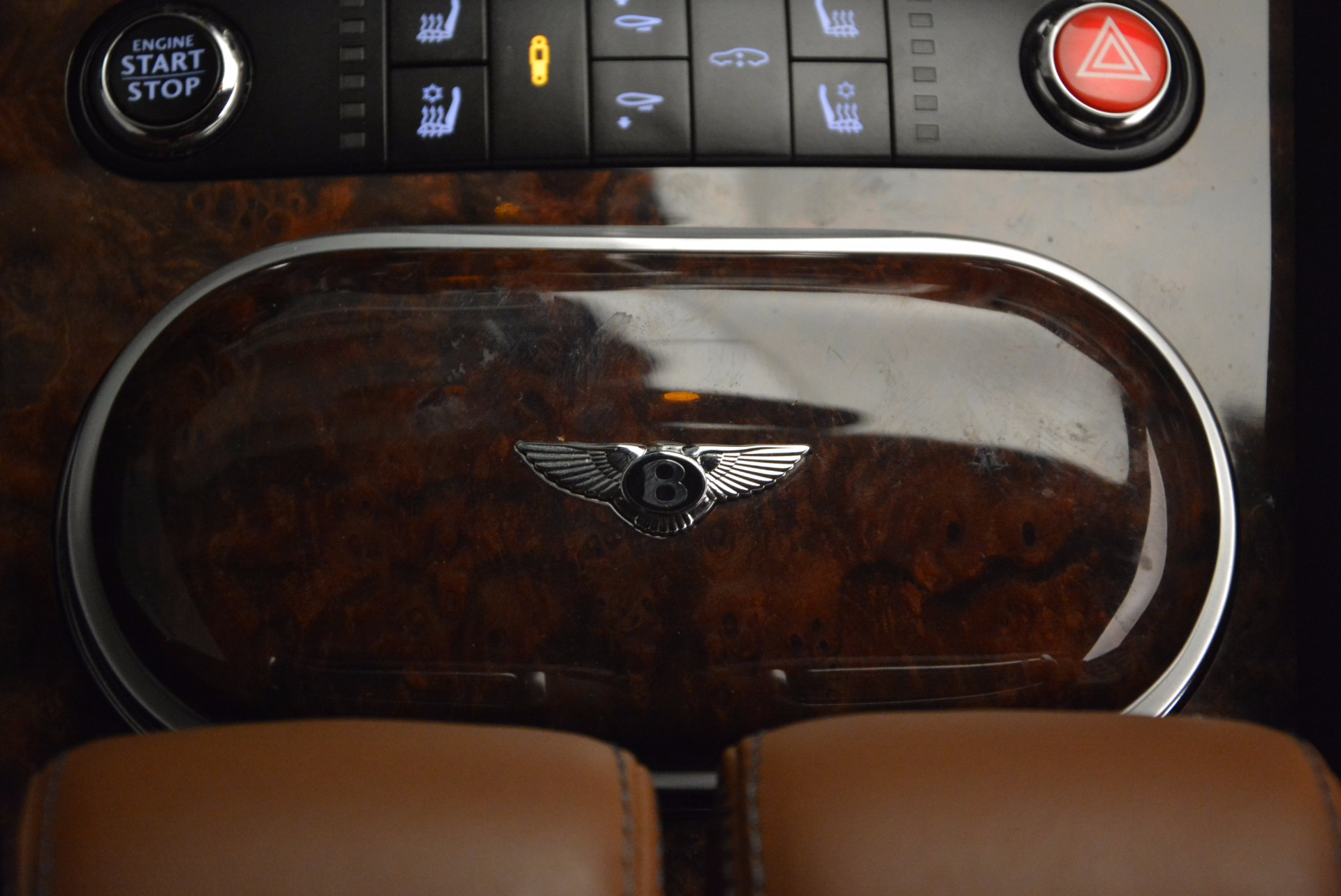 Used 2015 Bentley Continental GT V8 S For Sale In Greenwich, CT 798_p38