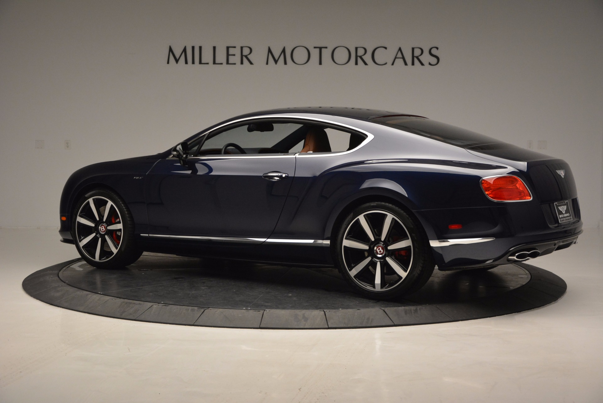 Used 2015 Bentley Continental GT V8 S For Sale In Greenwich, CT 798_p4