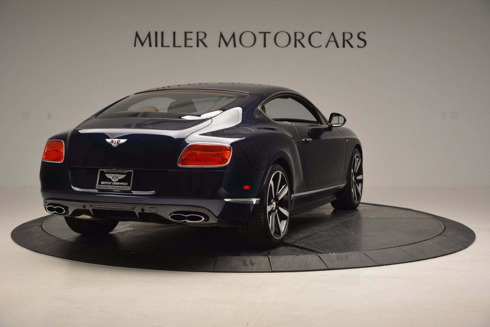 Used 2015 Bentley Continental GT V8 S For Sale In Greenwich, CT 798_p7