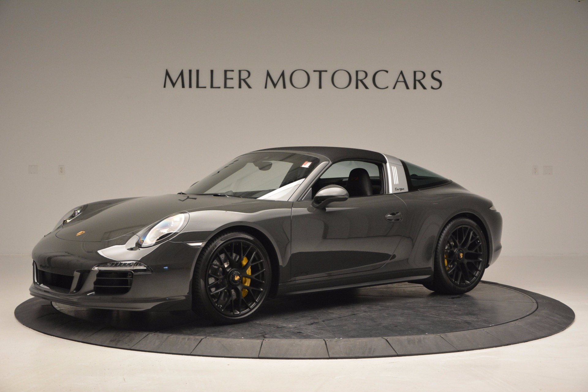 Used 2016 Porsche 911 Targa 4 GTS For Sale In Greenwich, CT 799_p13