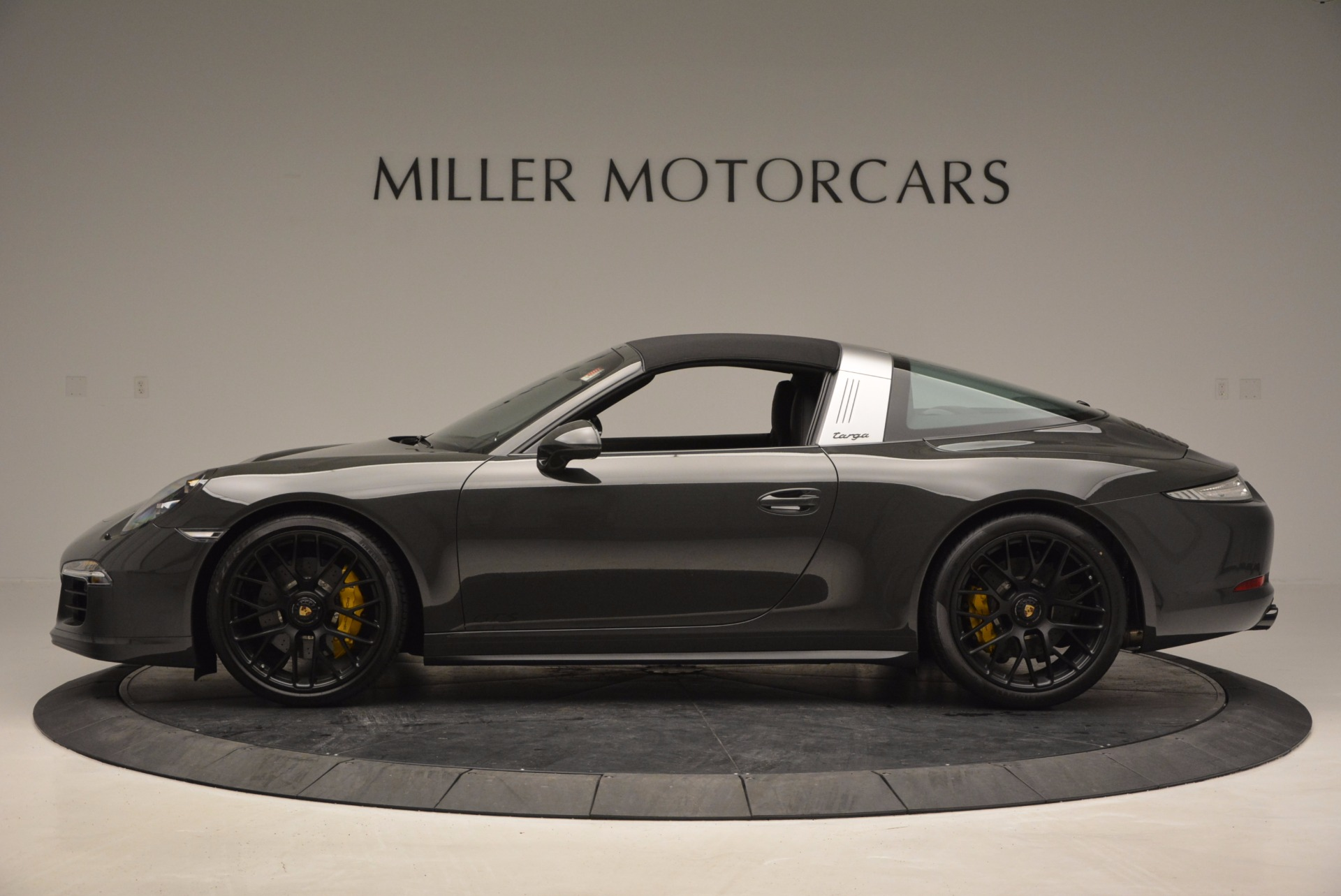 Used 2016 Porsche 911 Targa 4 GTS For Sale In Greenwich, CT 799_p14