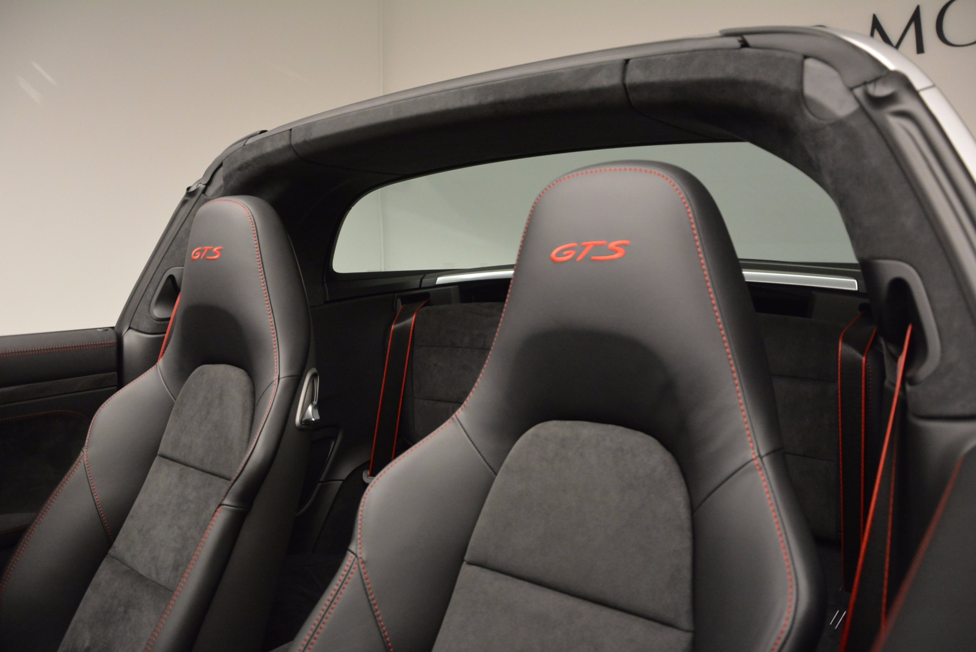 Used 2016 Porsche 911 Targa 4 GTS For Sale In Greenwich, CT 799_p26