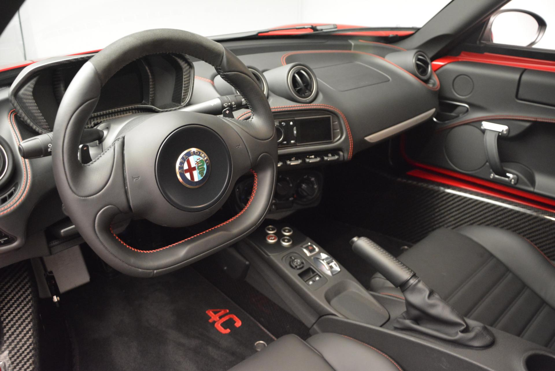 Used 2015 Alfa Romeo 4C  For Sale In Greenwich, CT 8_p16